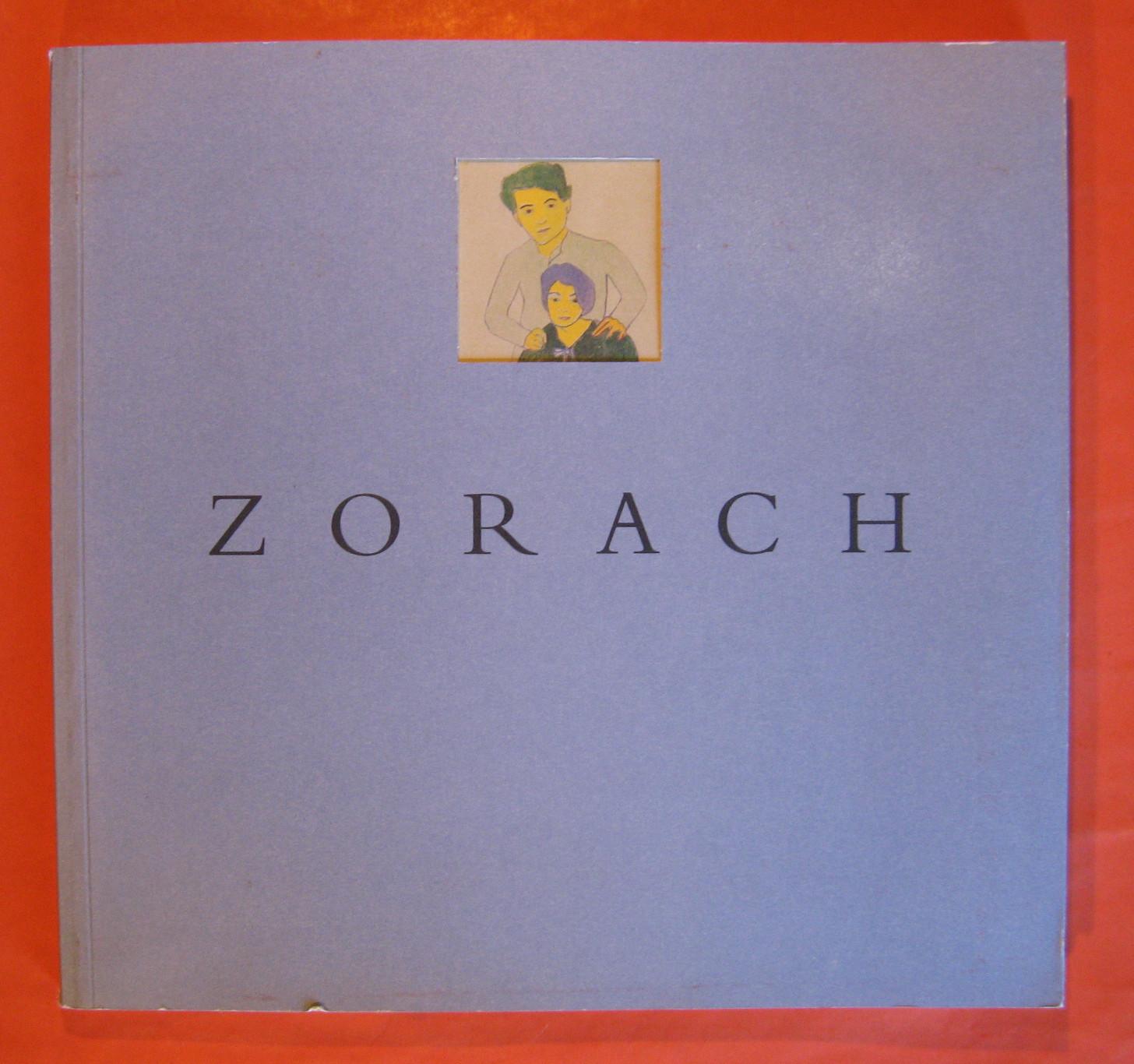 Marguerite & William Zorach: Harmonies and contrasts, Marguerite Zorach