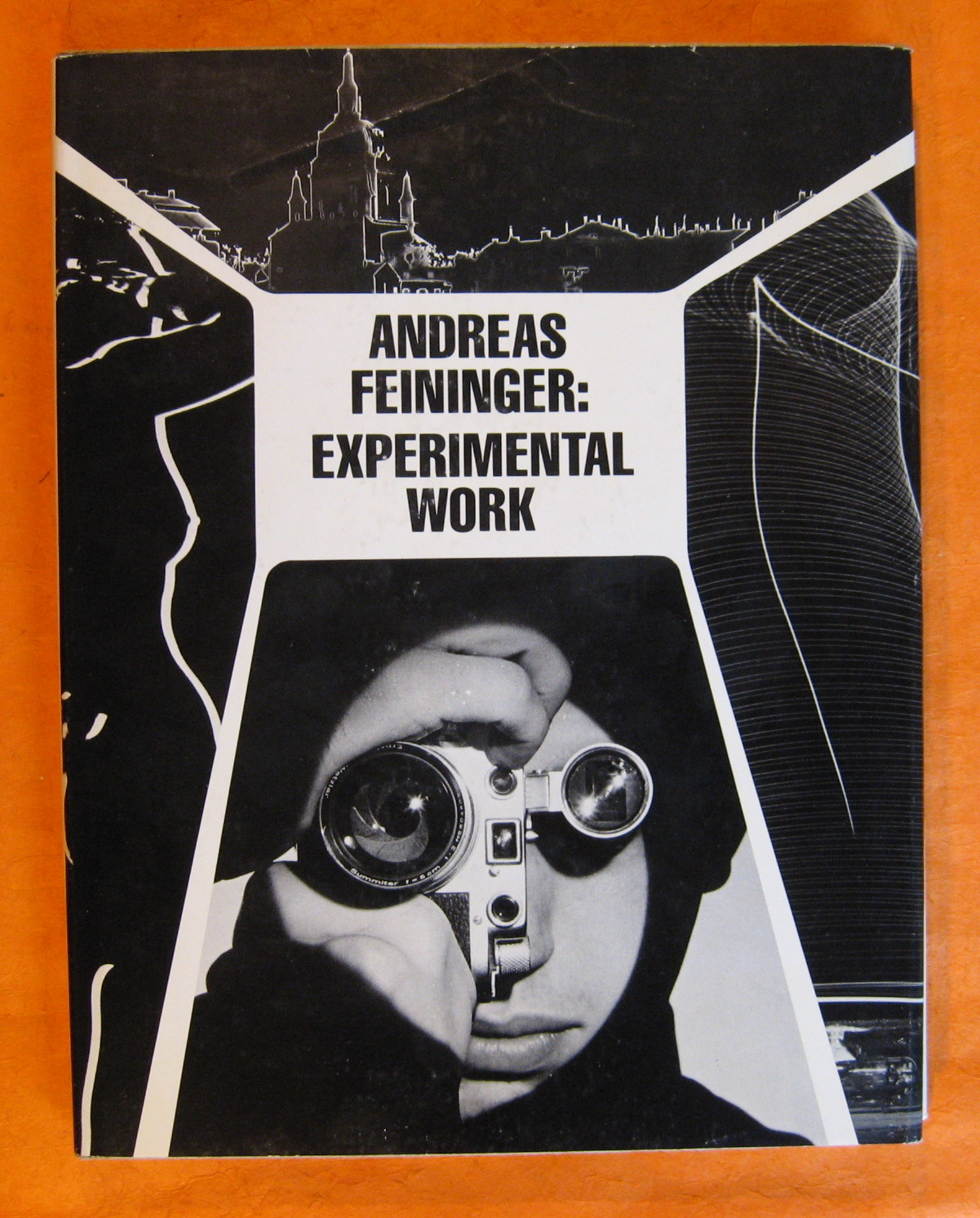 Image for Andreas Feininger,: Experimental Work
