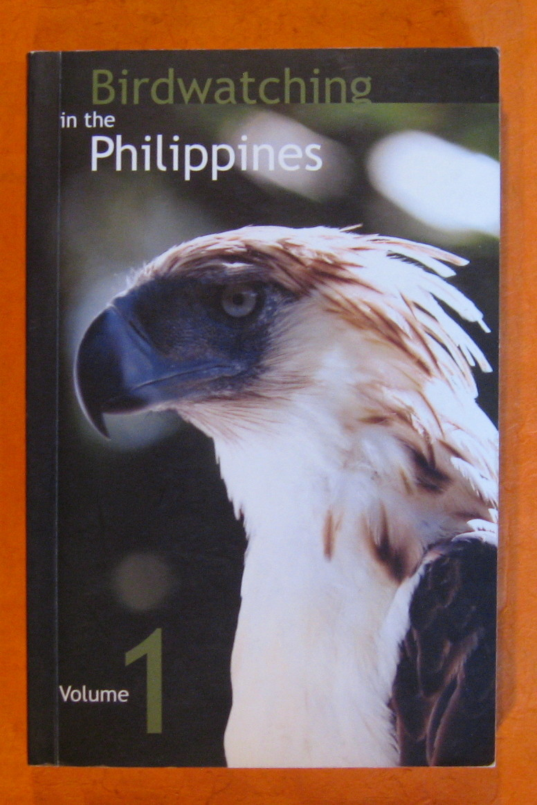 Birdwatching in the Philippines Volume 1, No Author