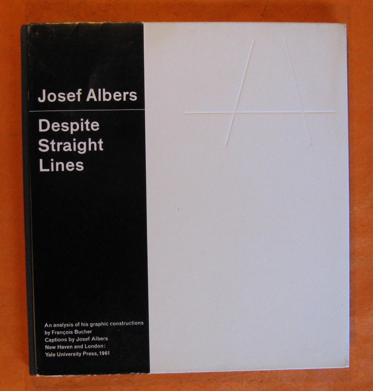 Despite Straight Lines, Albers, Josef