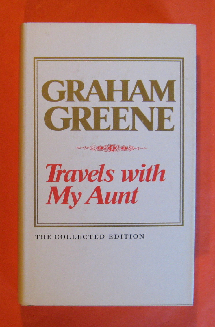 Travels with My Aunt, Greene, Graham