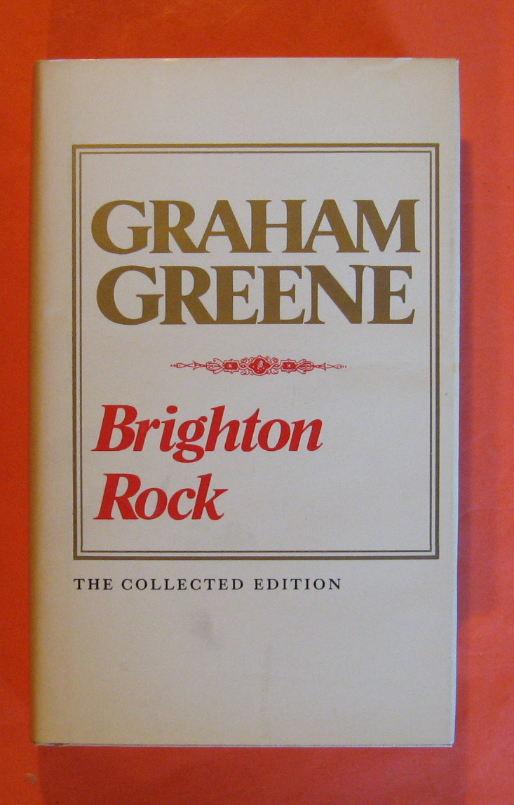 Brighton Rock, Greene, Graham
