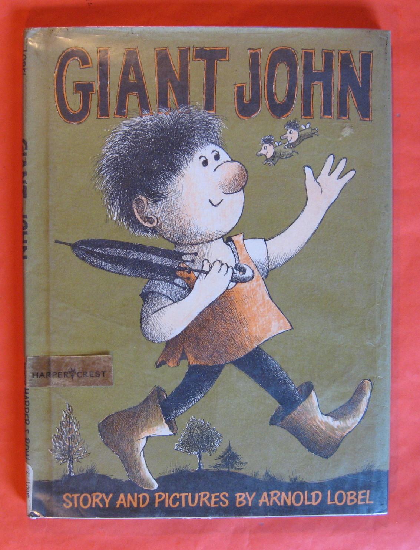 Giant John, Lobel, Arnold