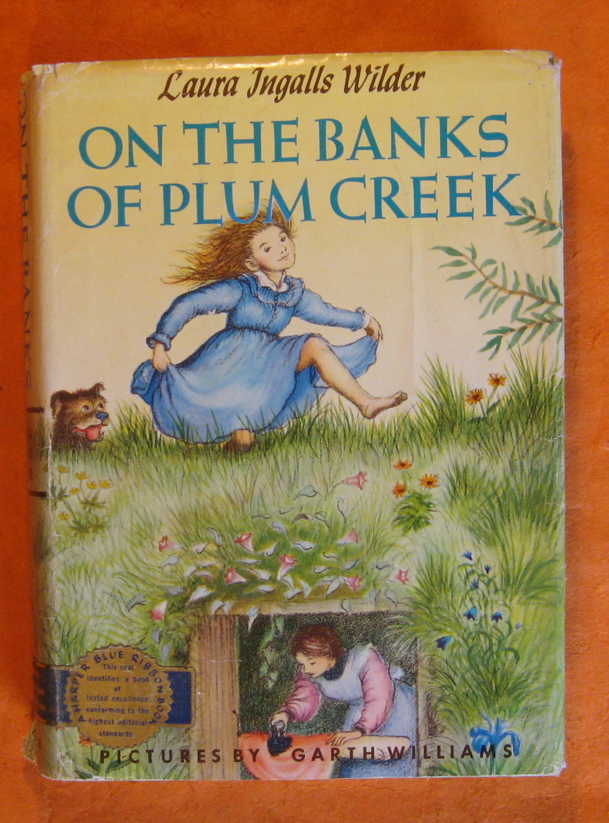On the Banks of Plum Creek, Wilder, Laura Ingalls