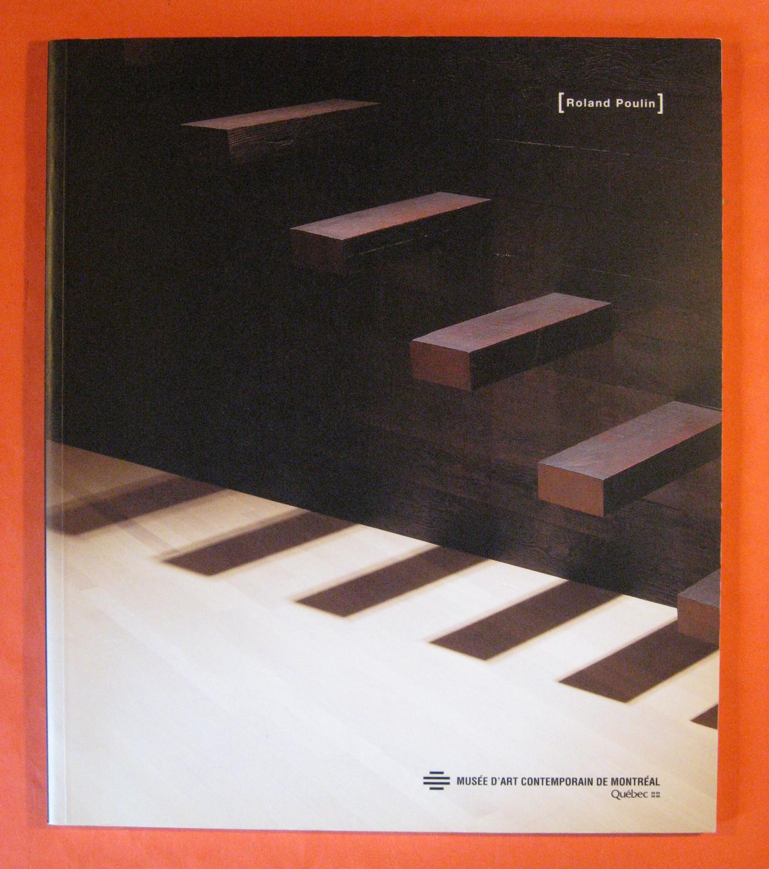 Roland Poulin, Jos�e B�lisle; Poulin, Roland