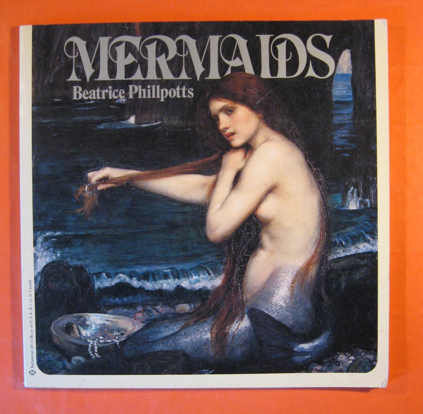 Mermaids, Phillpotts, Beatrice