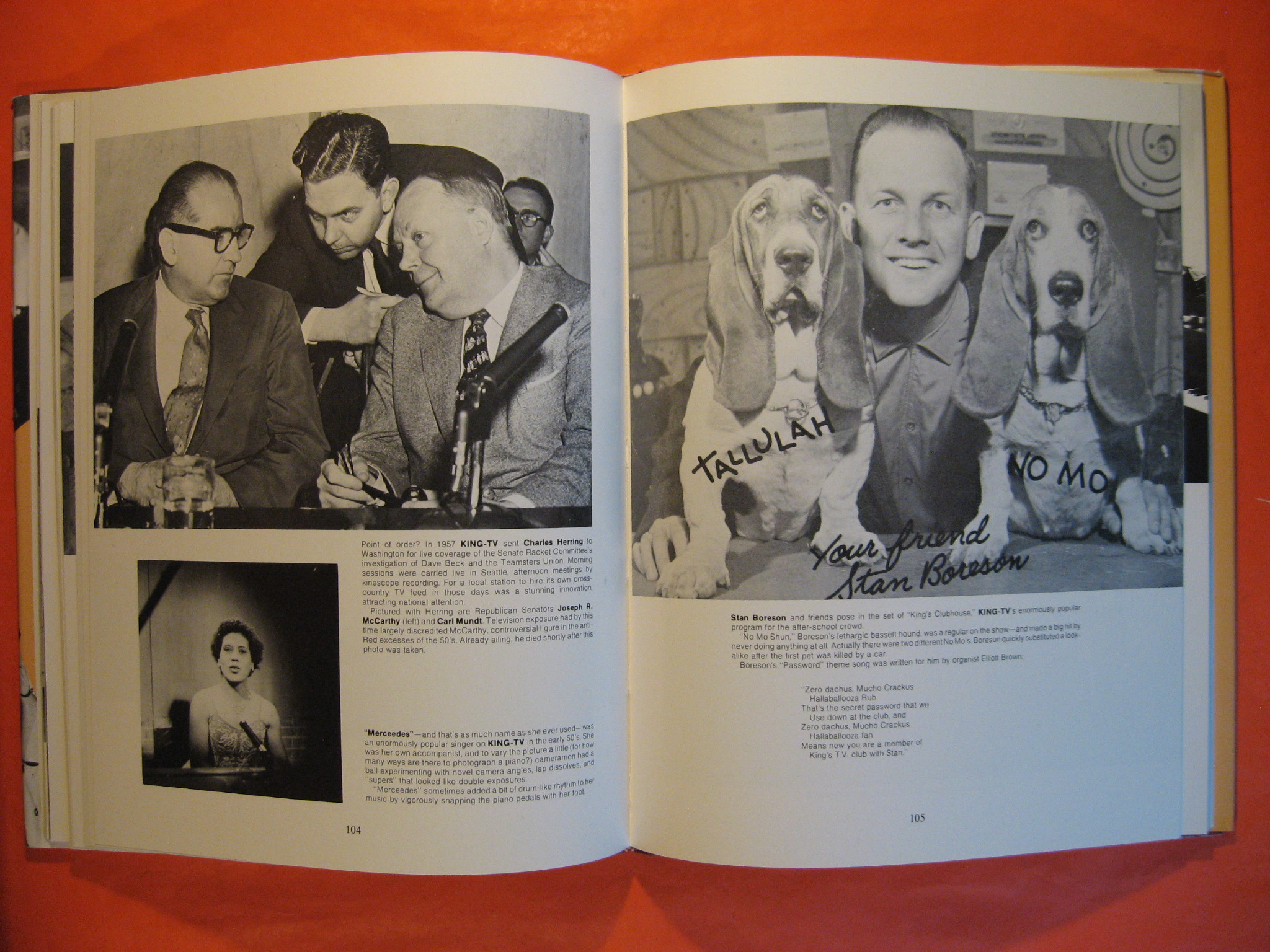 Image for Puget Sounds: A Nostalgic Review of Radio and TV in the Great Northwest