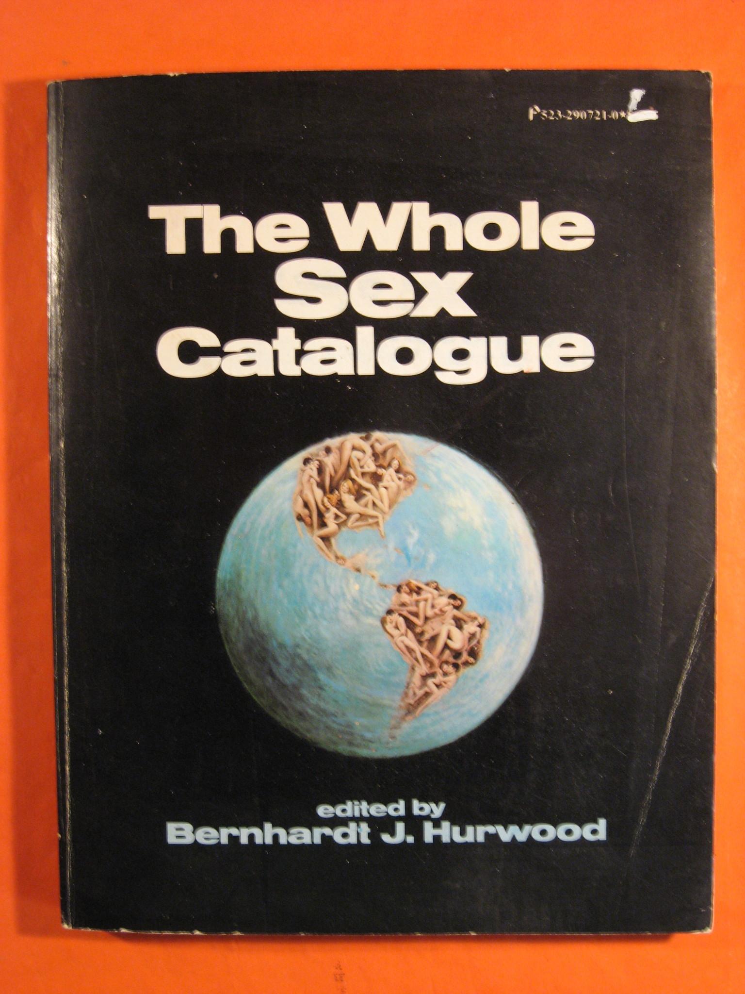The Whole Sex Catalogue, Hurwood, Bernhardt, J.