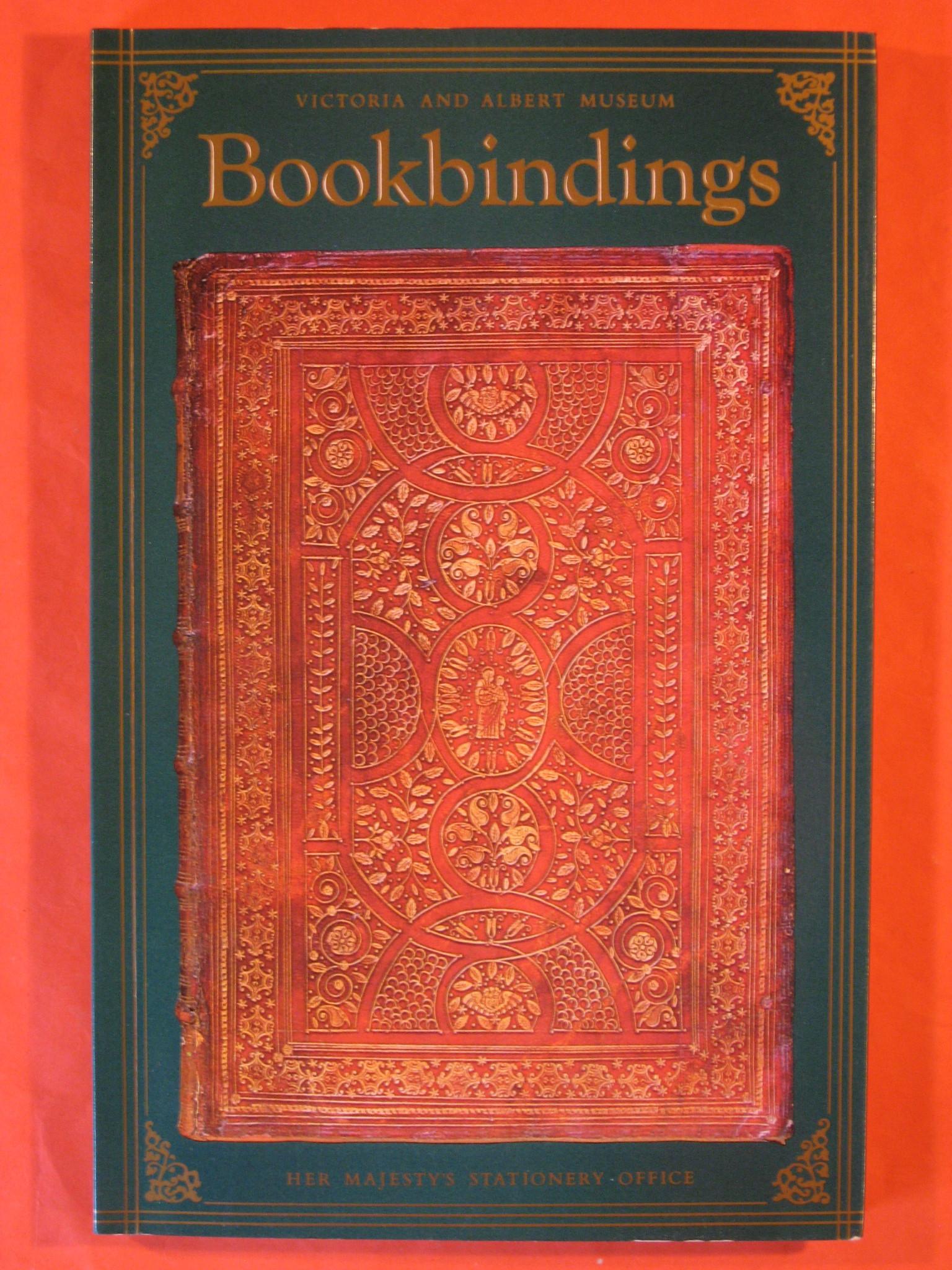 Bookbindings, John P. Harthan