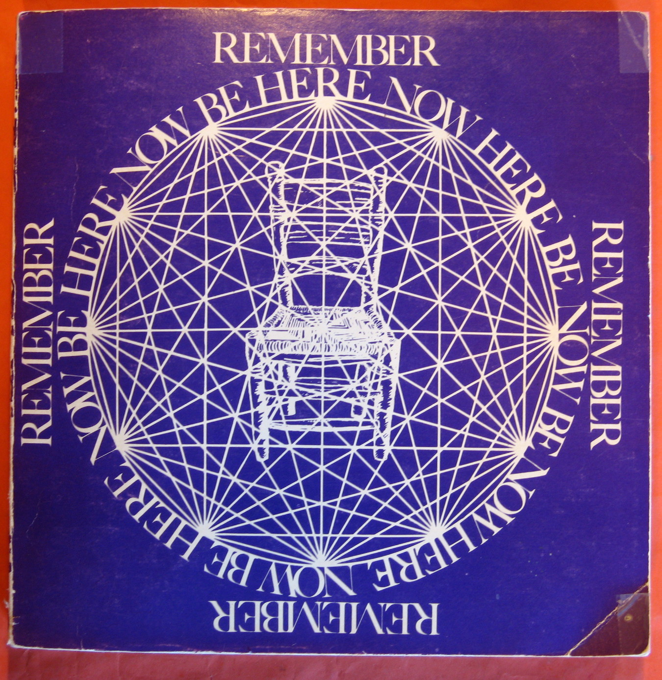 Remember:  Be Here Now, Alpert, Richard; Baba Ram Dass