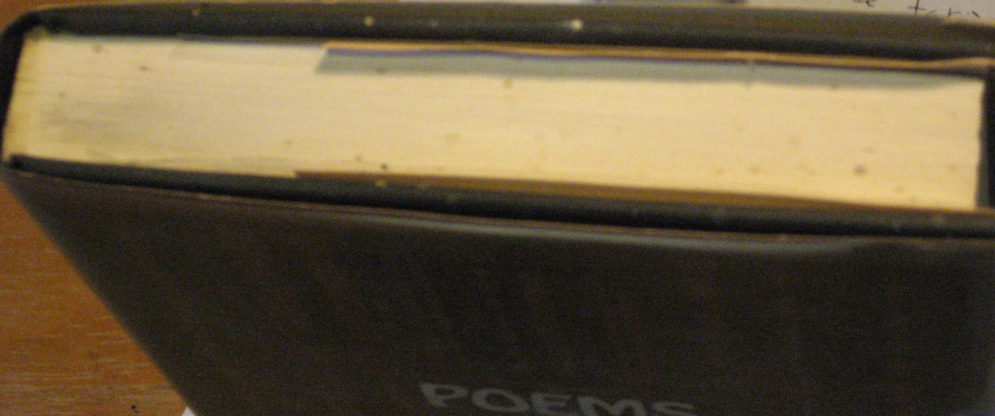 Poems of Black Africa, Wole Soyinka