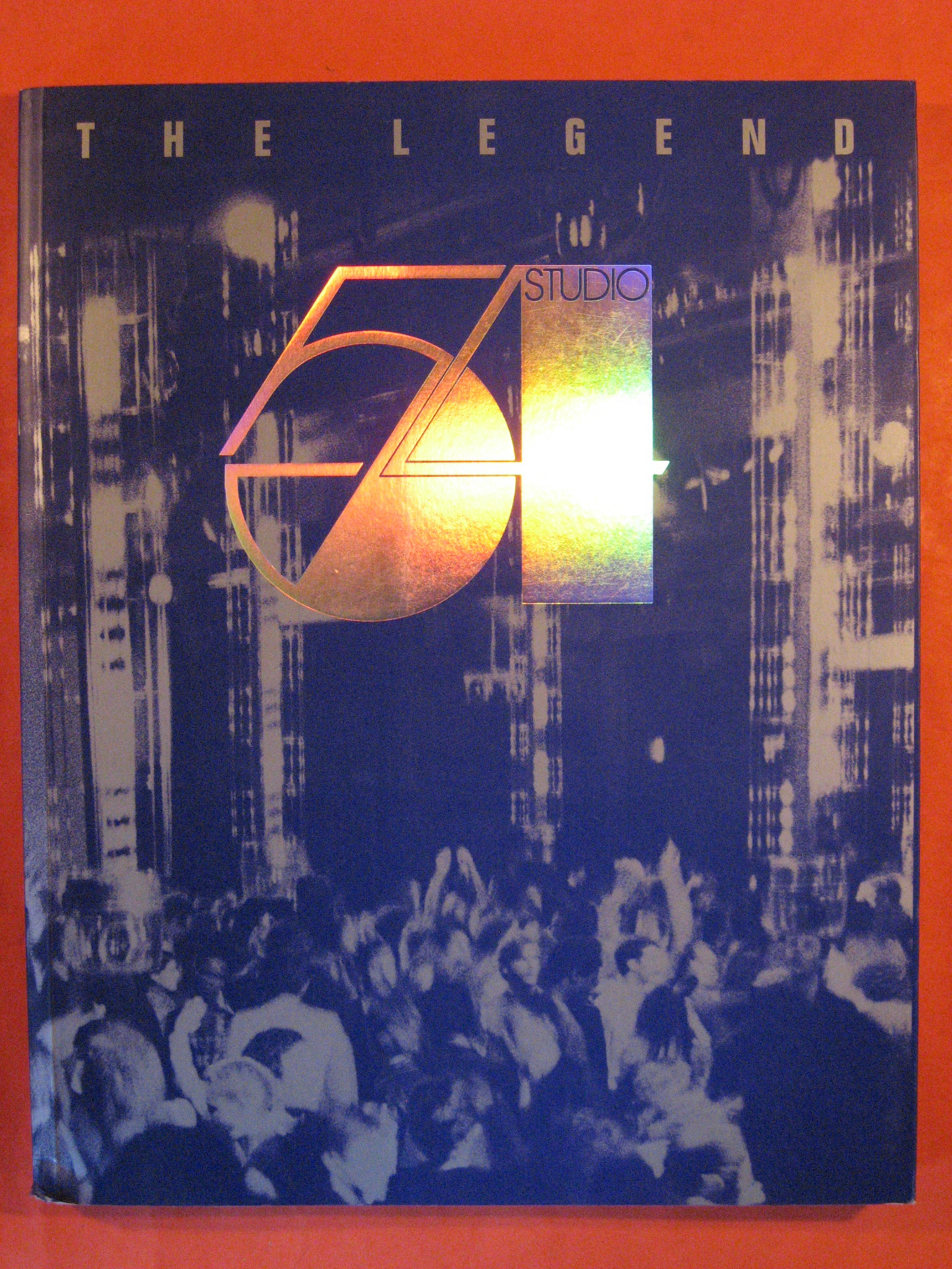 Studio 54: The Legend, Guest-Haden, Anthony