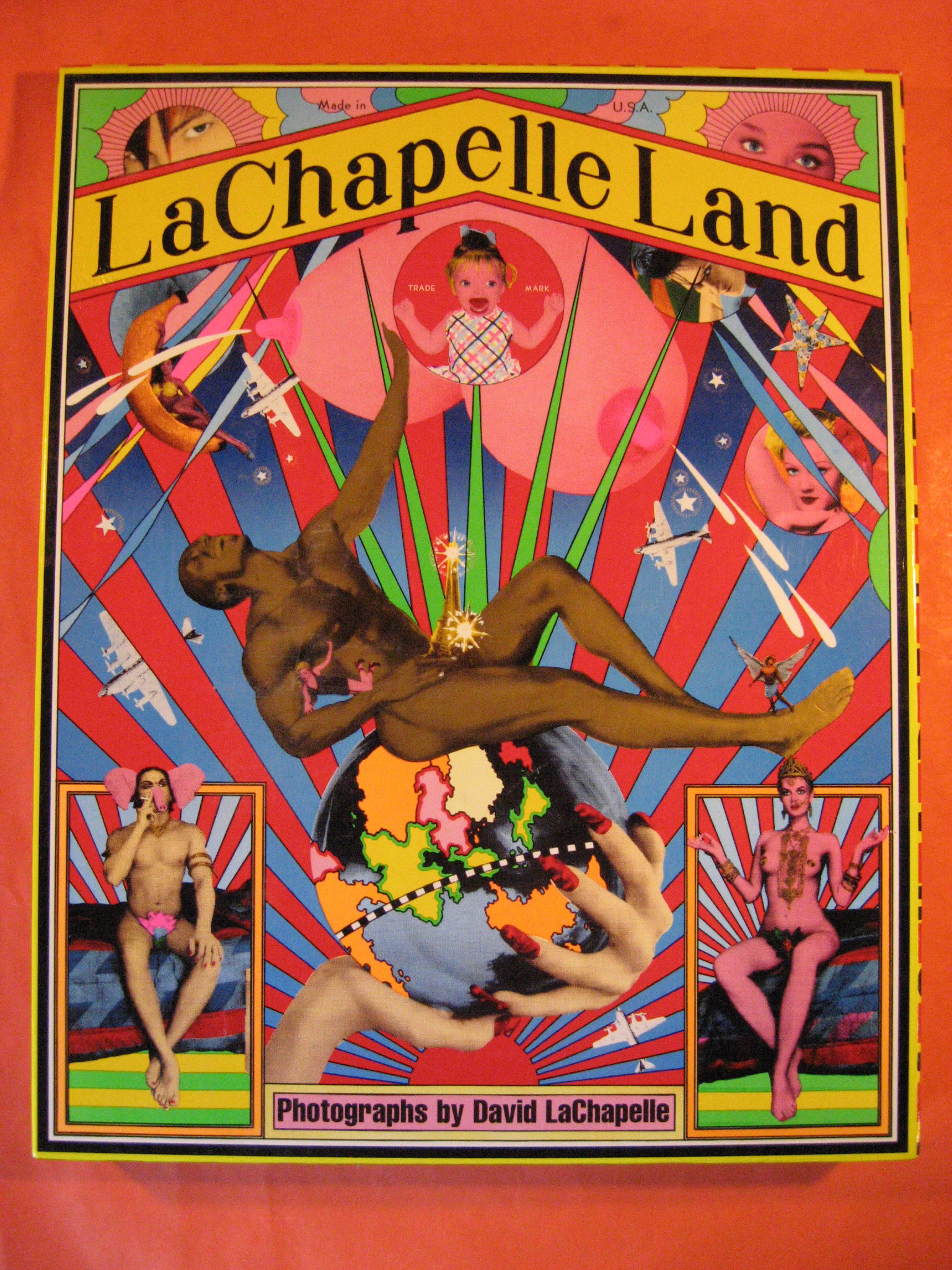 Lachapelle Land: Photographs