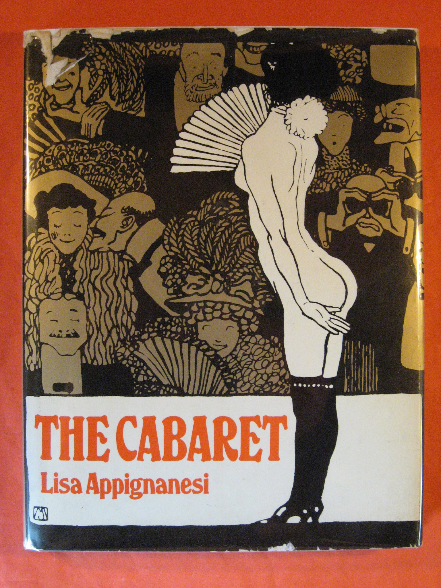 The Cabaret, Appignanesi, Lisa