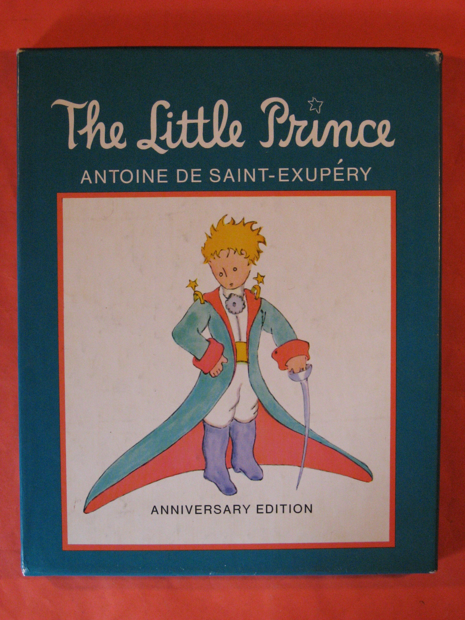 Little Prince (Anniversary Edition), The