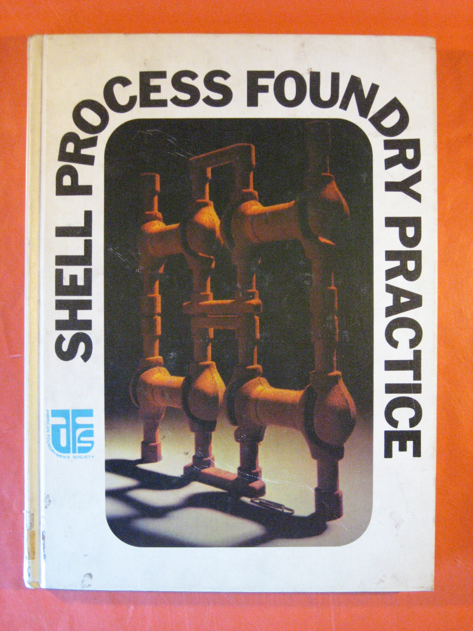 Shell Process Foundry Practice, No Author