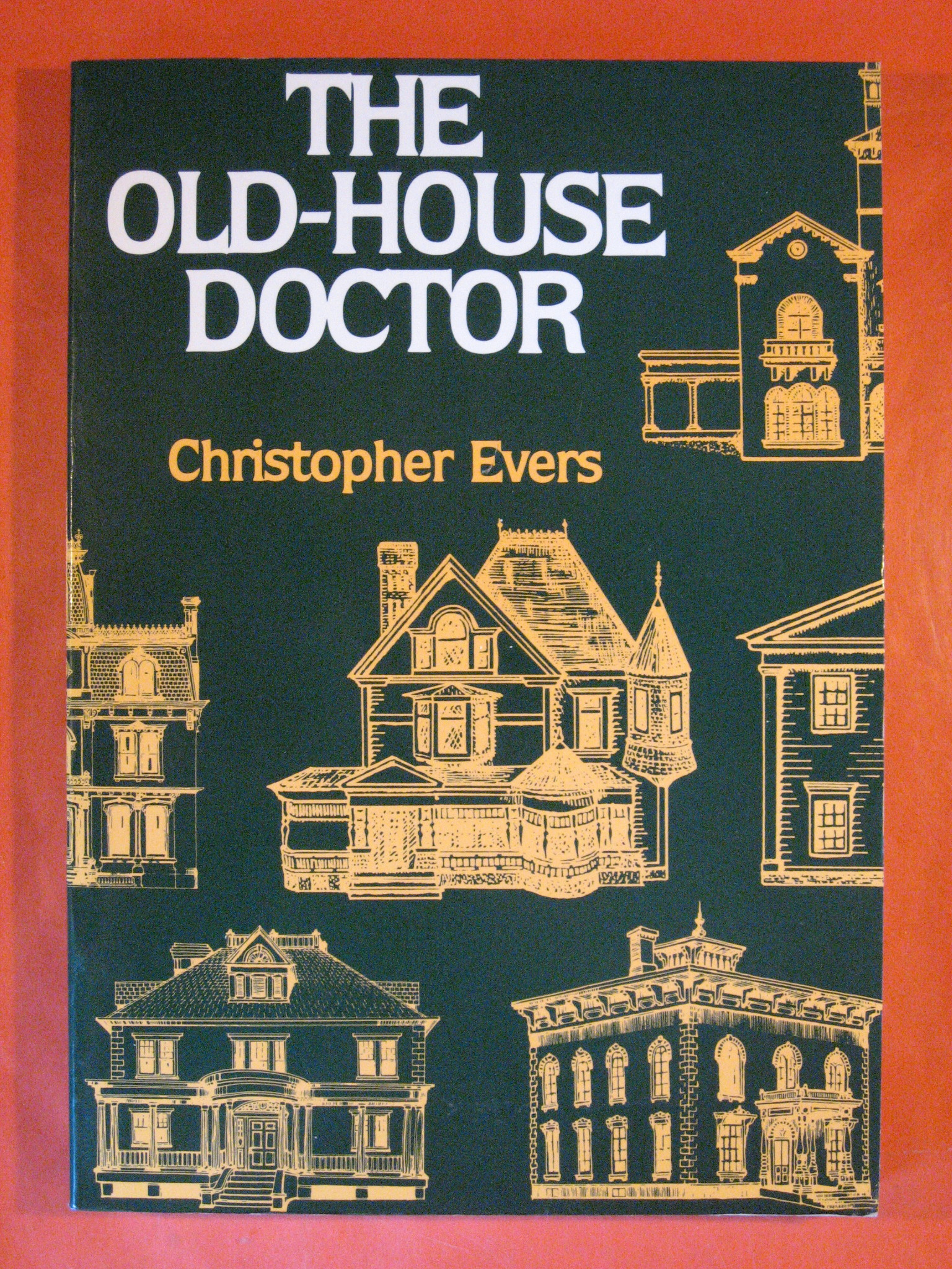 The Old-house Doctor, Evers, Christopher
