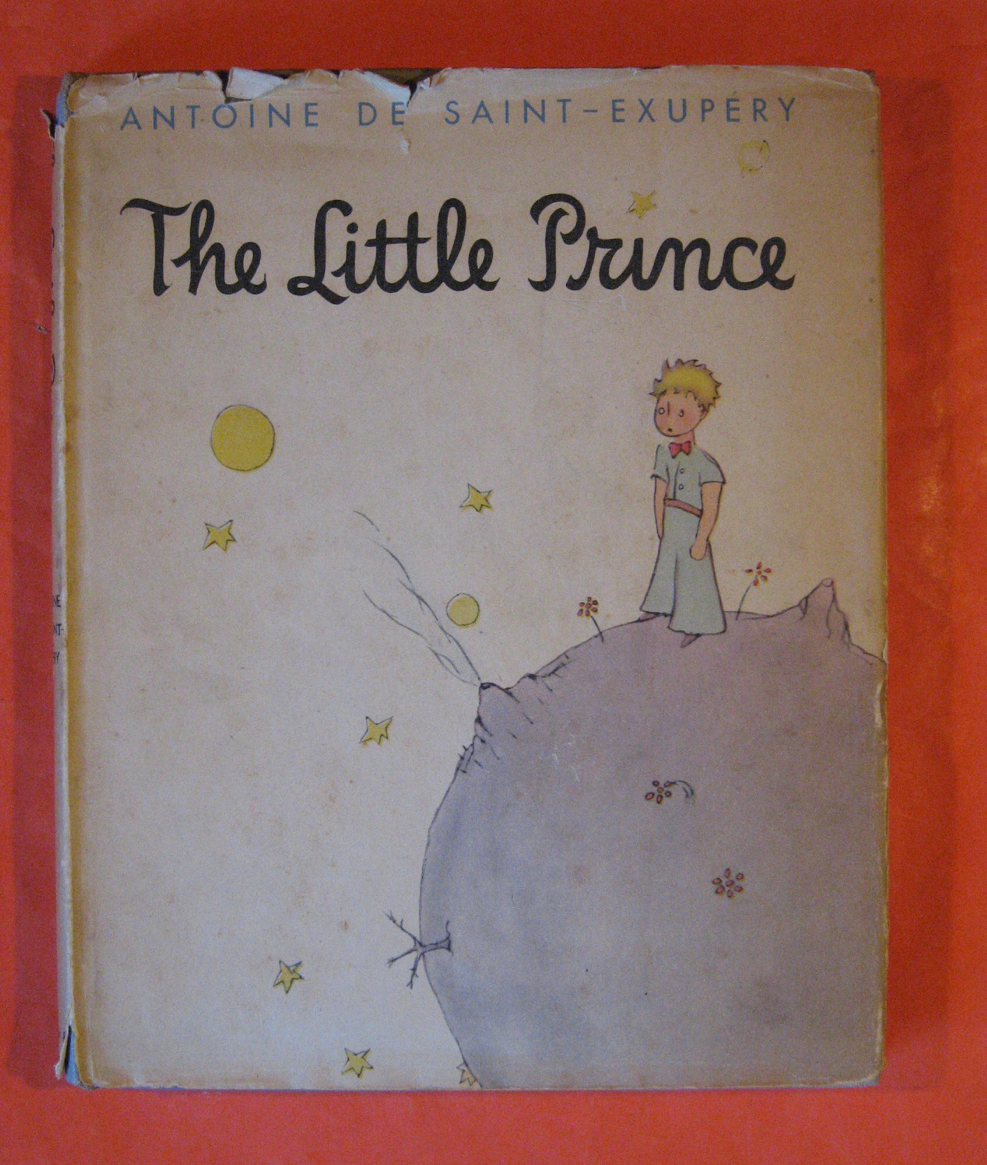 The Little Prince, de Saint-Exup�ry, Antoine