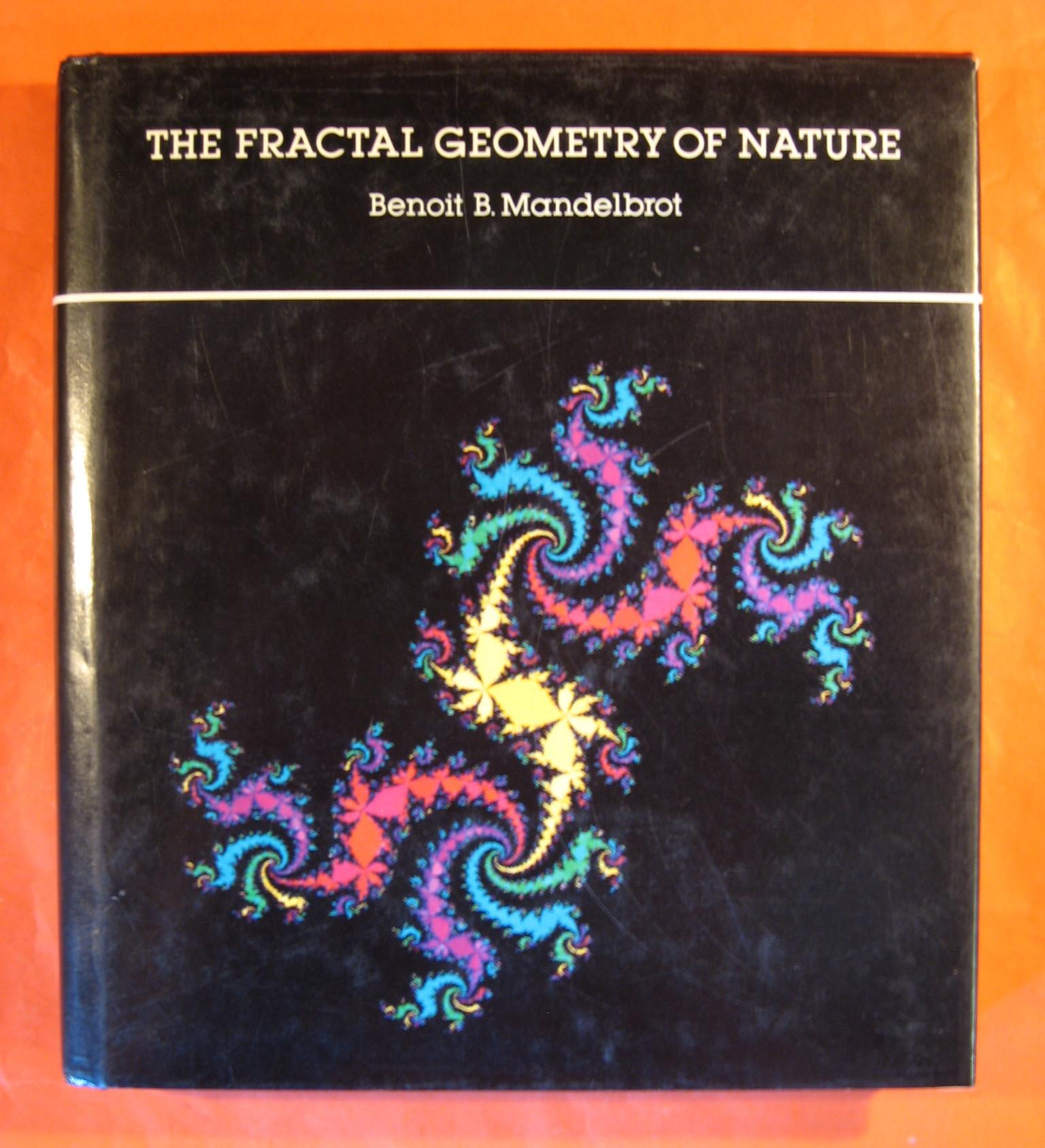 Fractal Geometry of Nature, Mandelbrot, Benoit