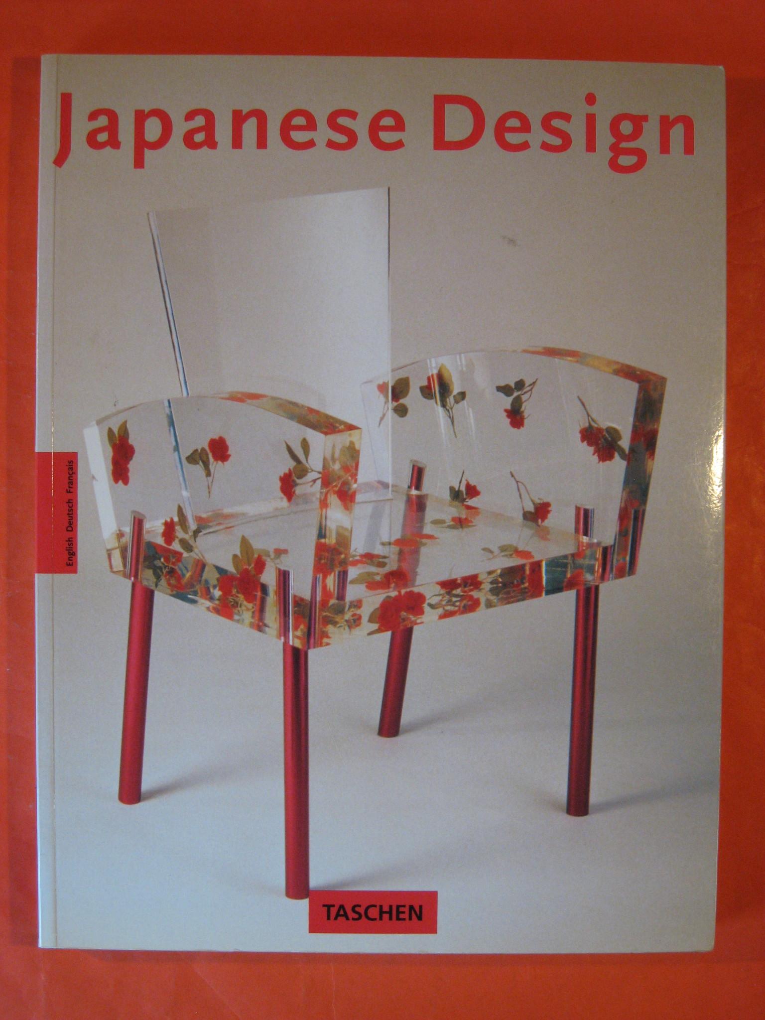 Japanese Design, Dietz, David