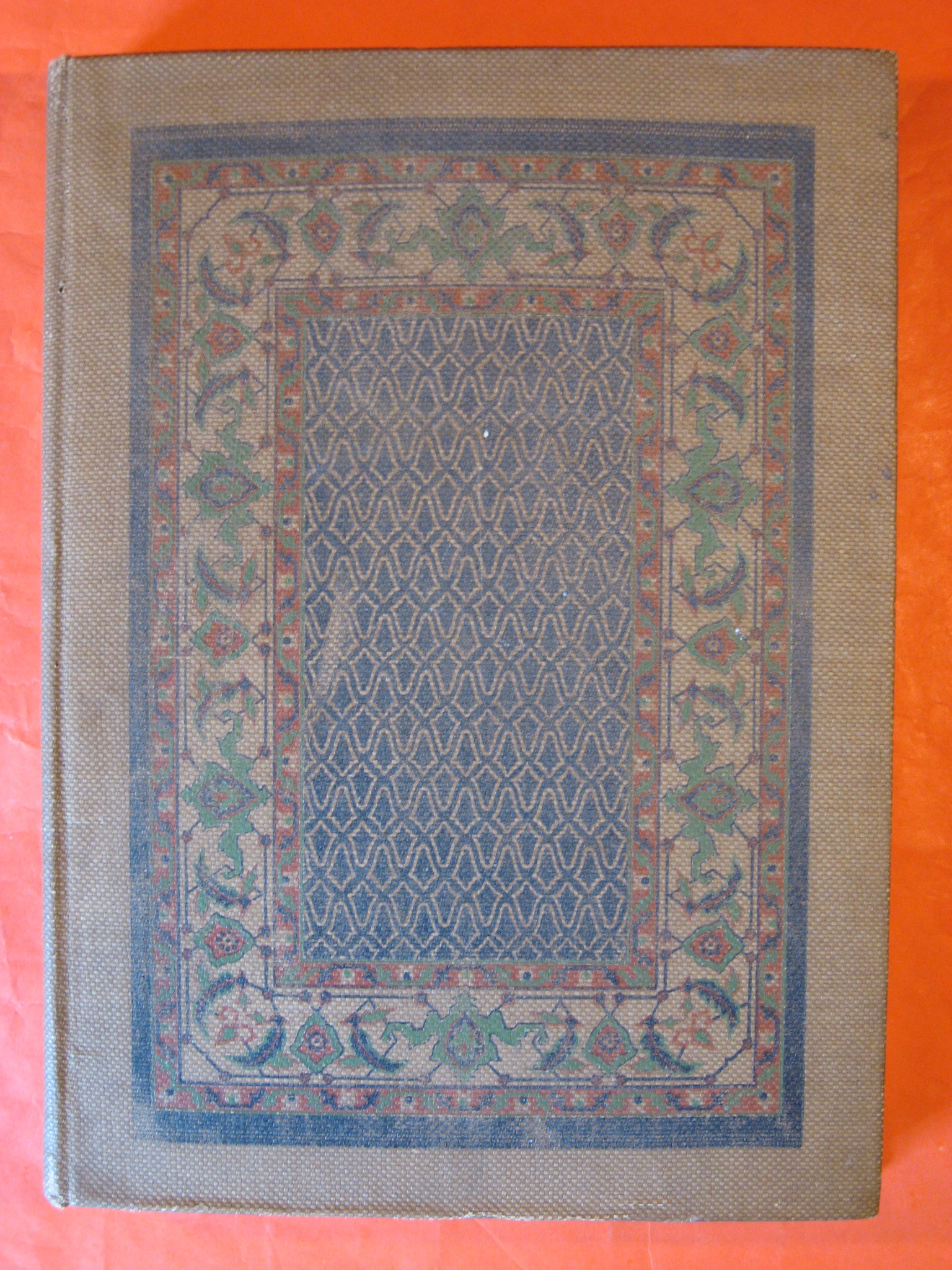 Rugs:  Oriental and Occidental Antique & Modern:  A Handbook for Ready Reference, Holt, Rosa Belle