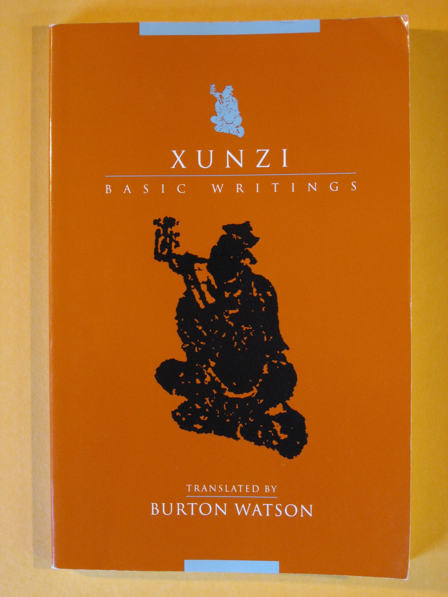 Xunzi: Basic Writings, Xunzi; Watson, Burton (Translator)
