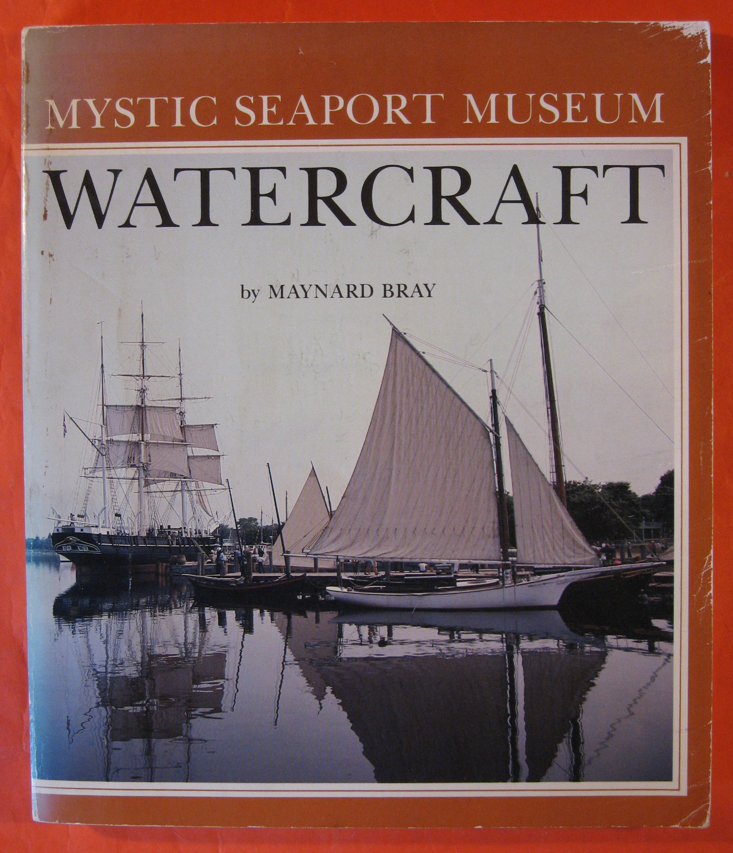 Mystic Seaport Museum Watercraft, Mystic Seaport Museum
