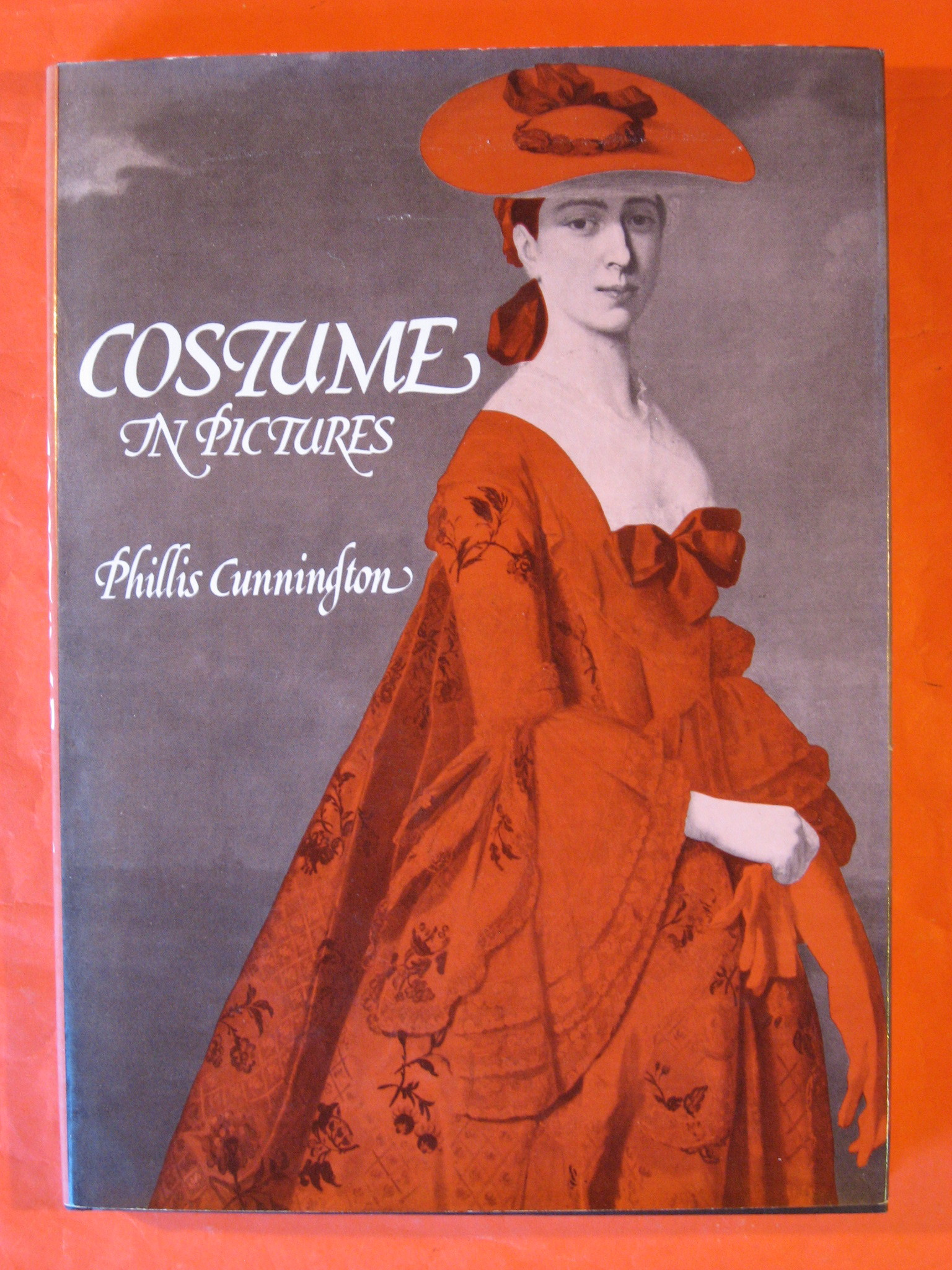Costume in Pictures, Cunnington, P. E.