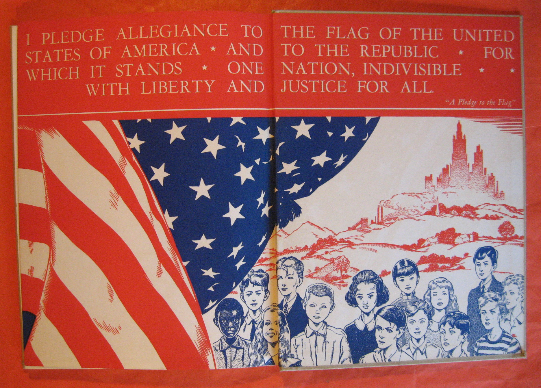 Image for Watchwords of Liberty:  A Pageant of American Quotations