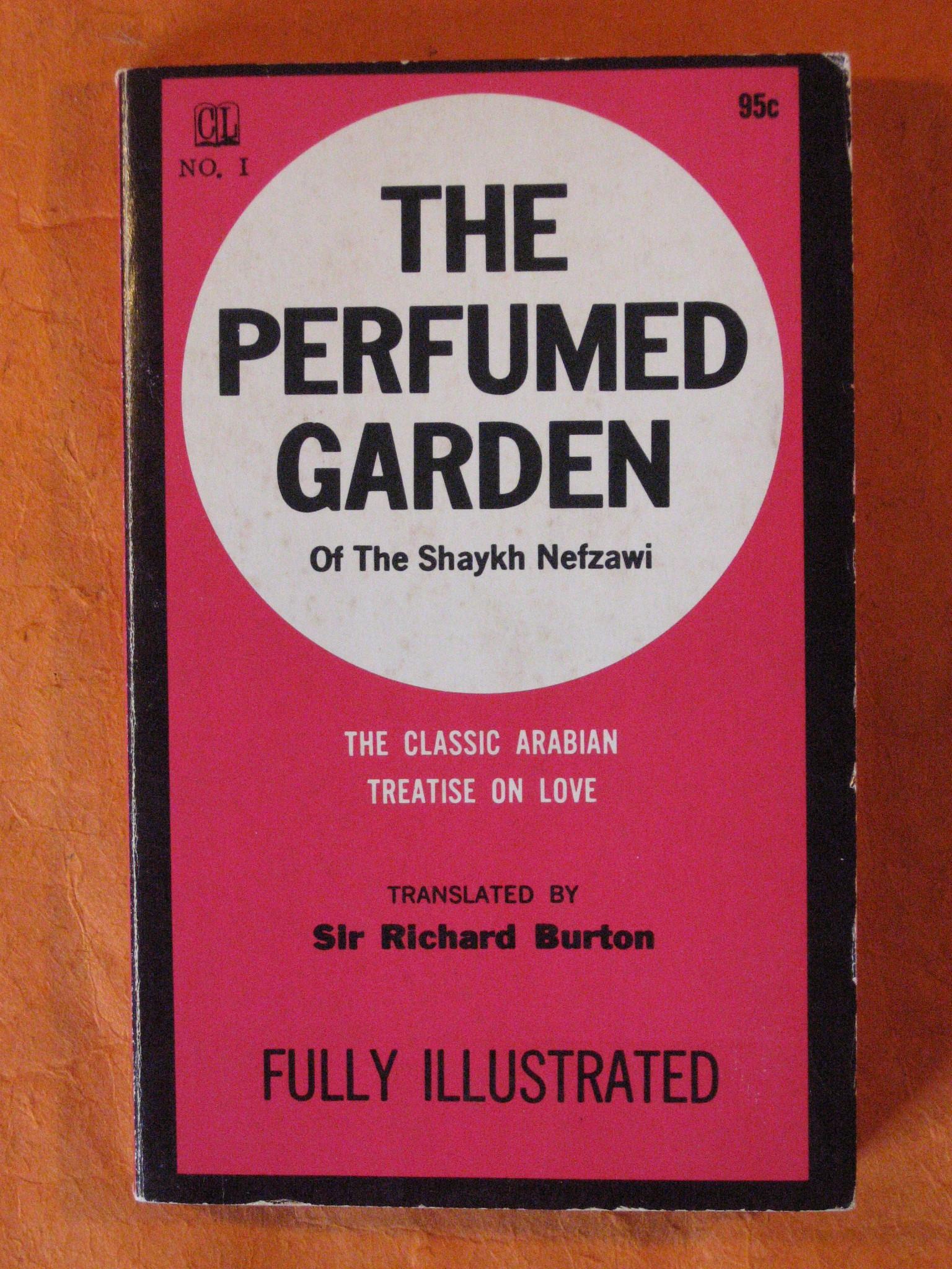 The Perfumed Garden of the Shaykh Nefzawi, Burton, Richard (translator)