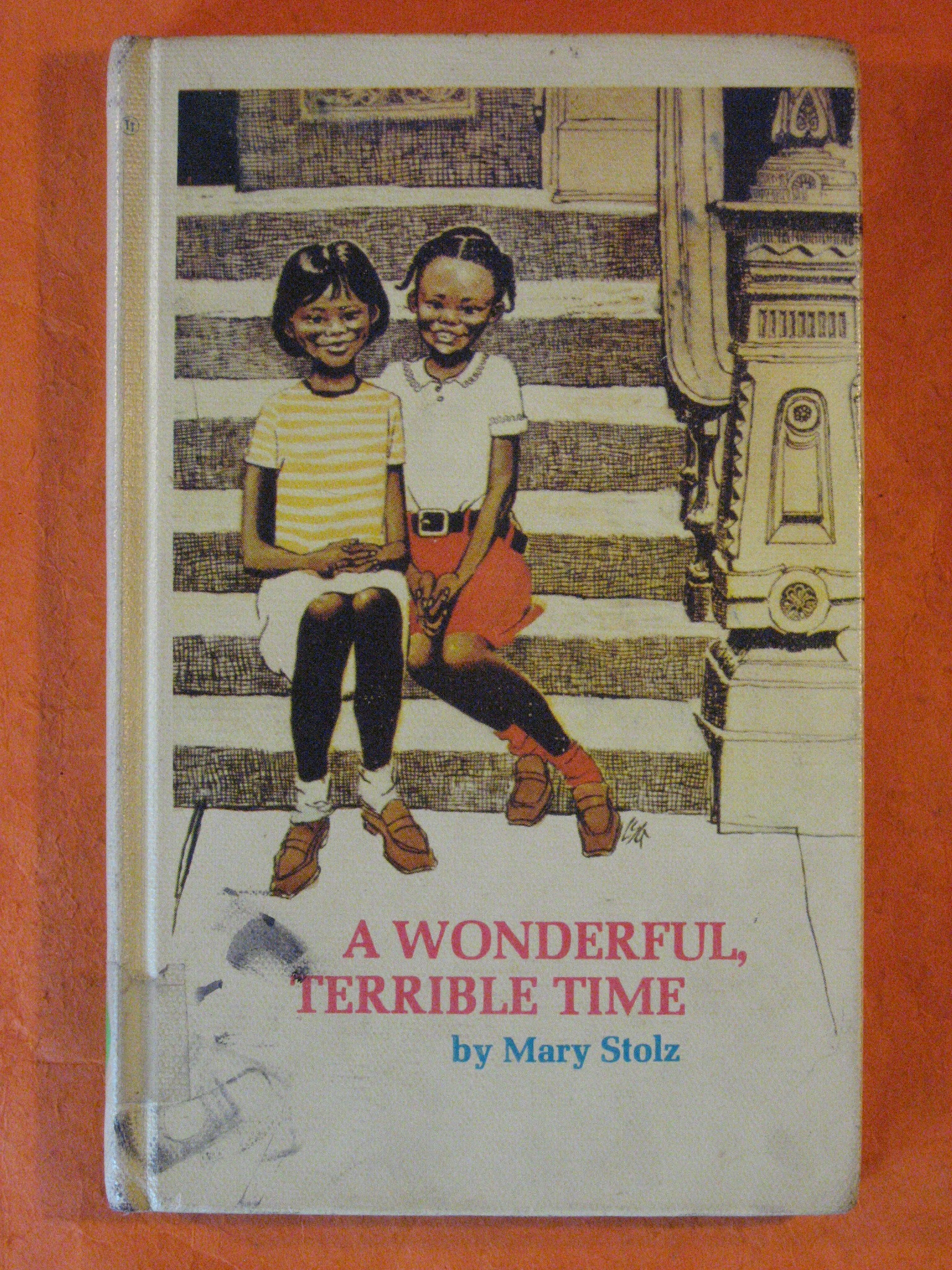 A Wonderful, Terrible Time, Stolz, Mary