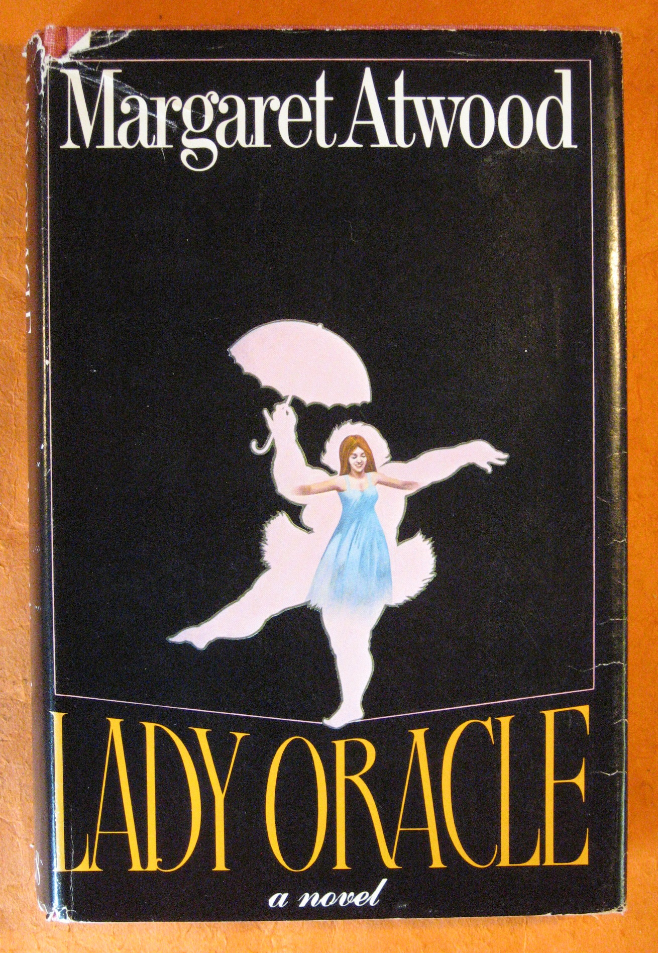 Lady Oracle, Atwood, Margaret