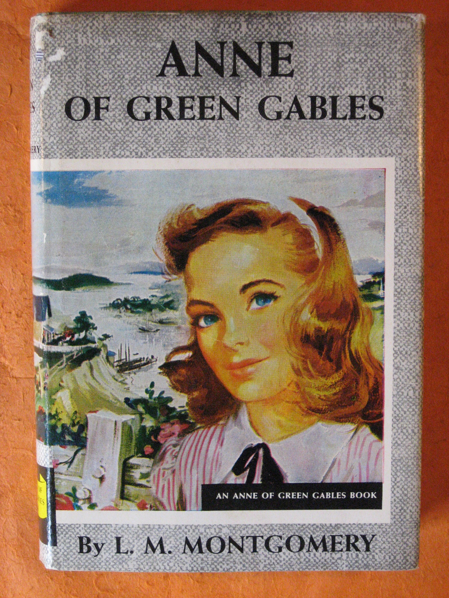 Anne of Green Gables, Montgomery, L.M.