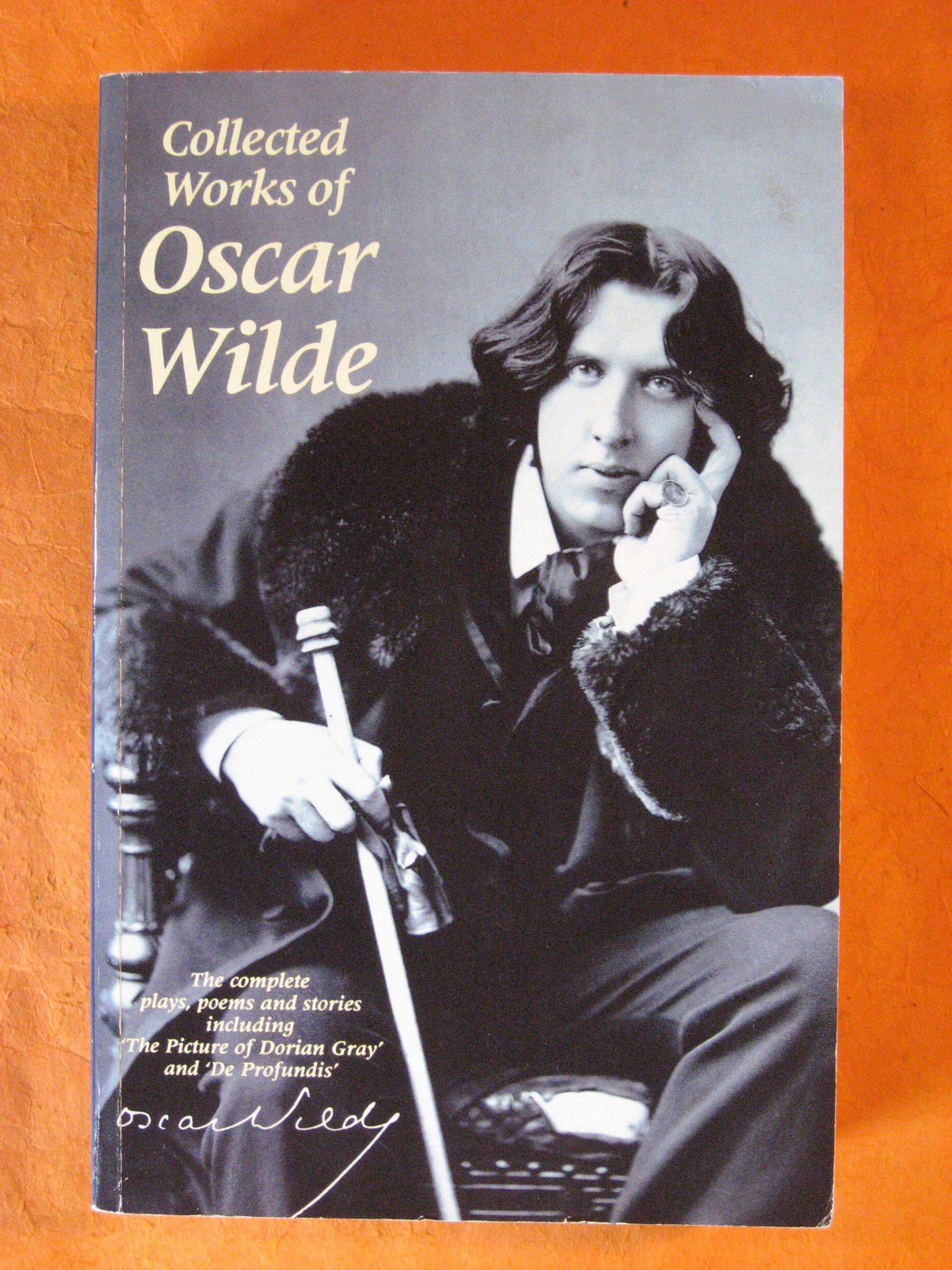 Collected Works of Oscar Wilde, Wilde, Oscar