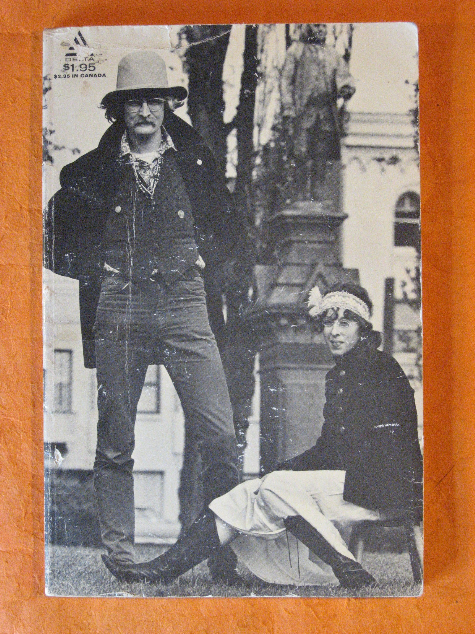 Trout Fishing in America, Brautigan, Richard
