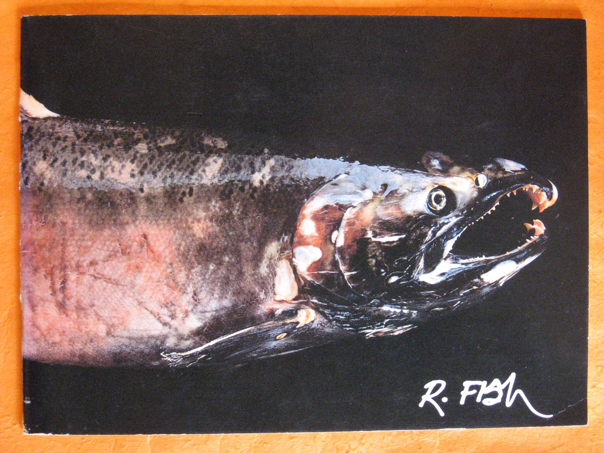 R. Fish, Fish, R.; Field, Robert