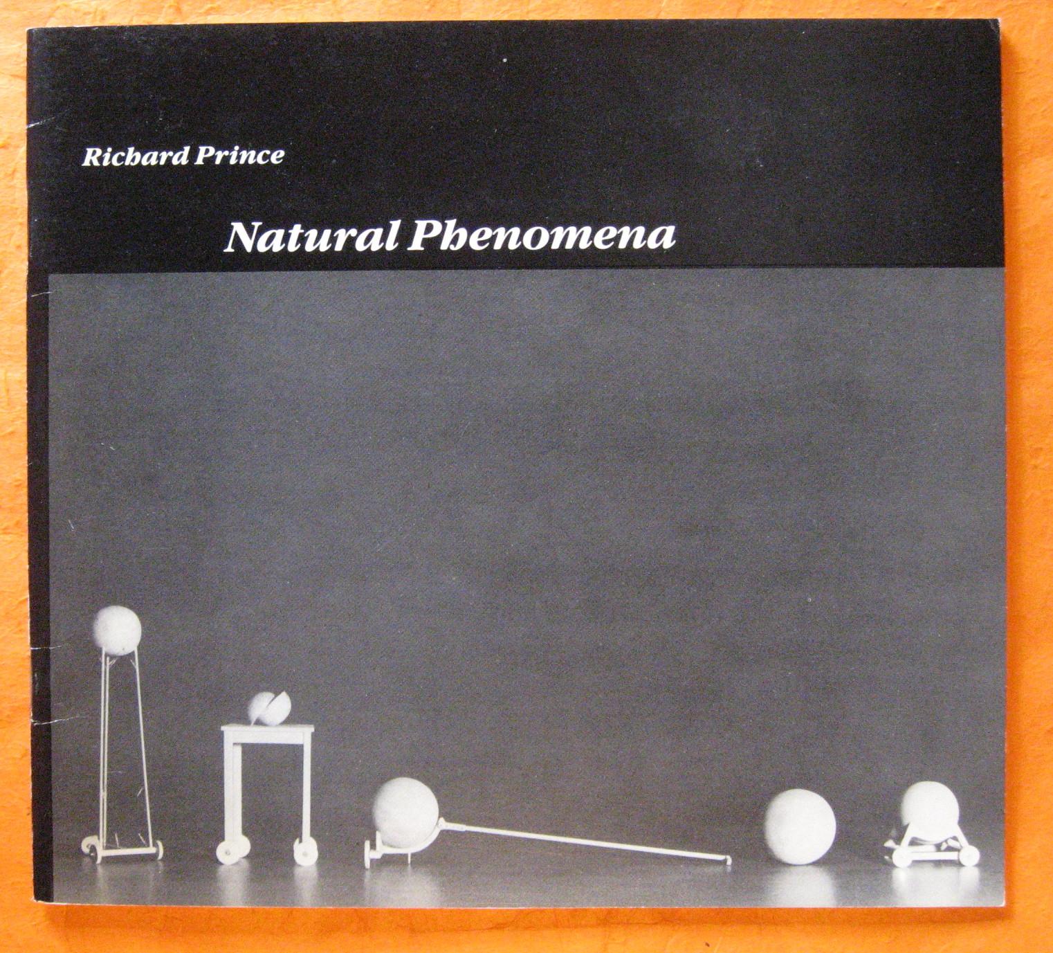 Natural Phenomena, Prince, Richard