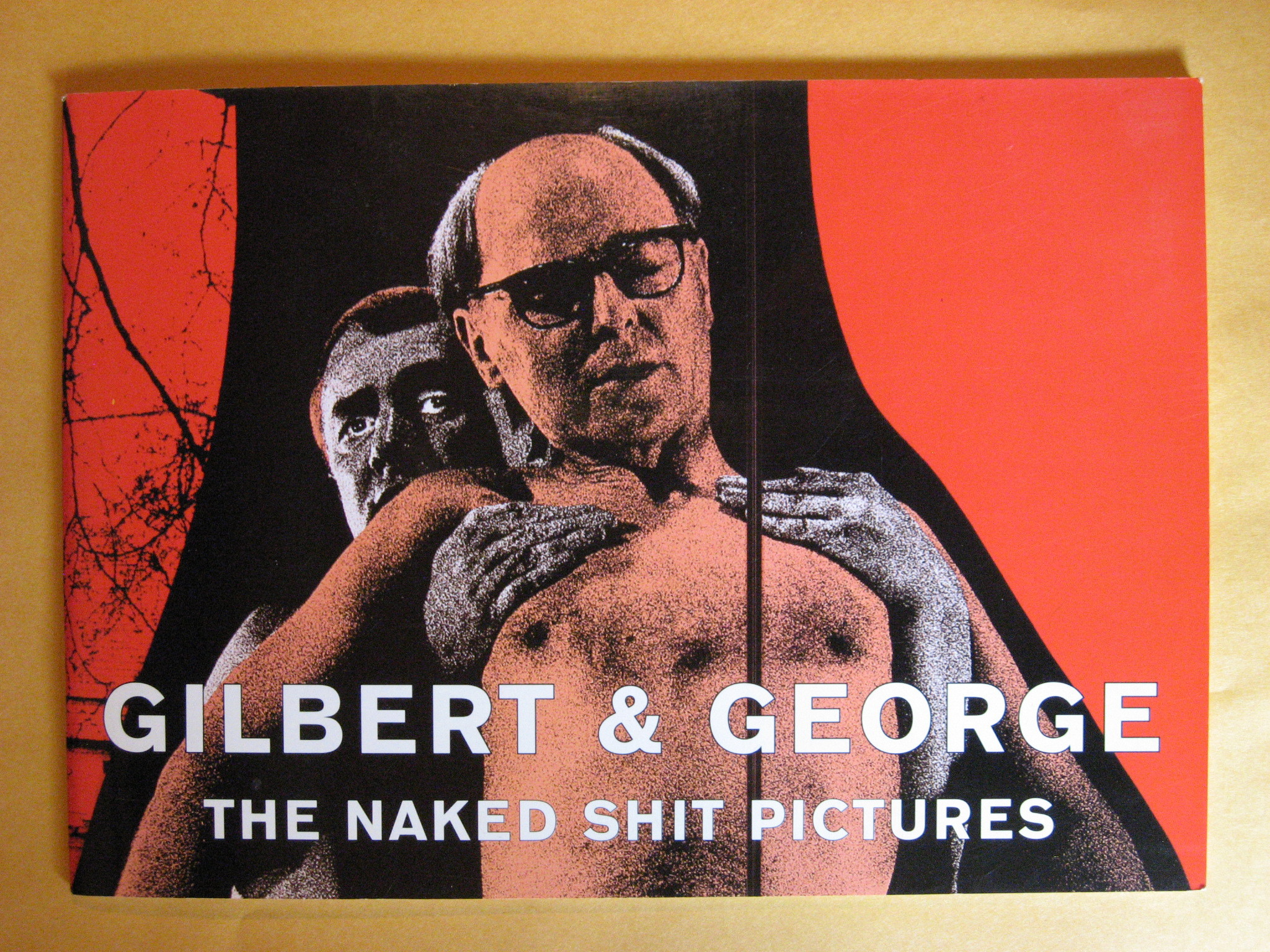 Gilbert & George : The Naked Shit Pictures, Gilbert & George