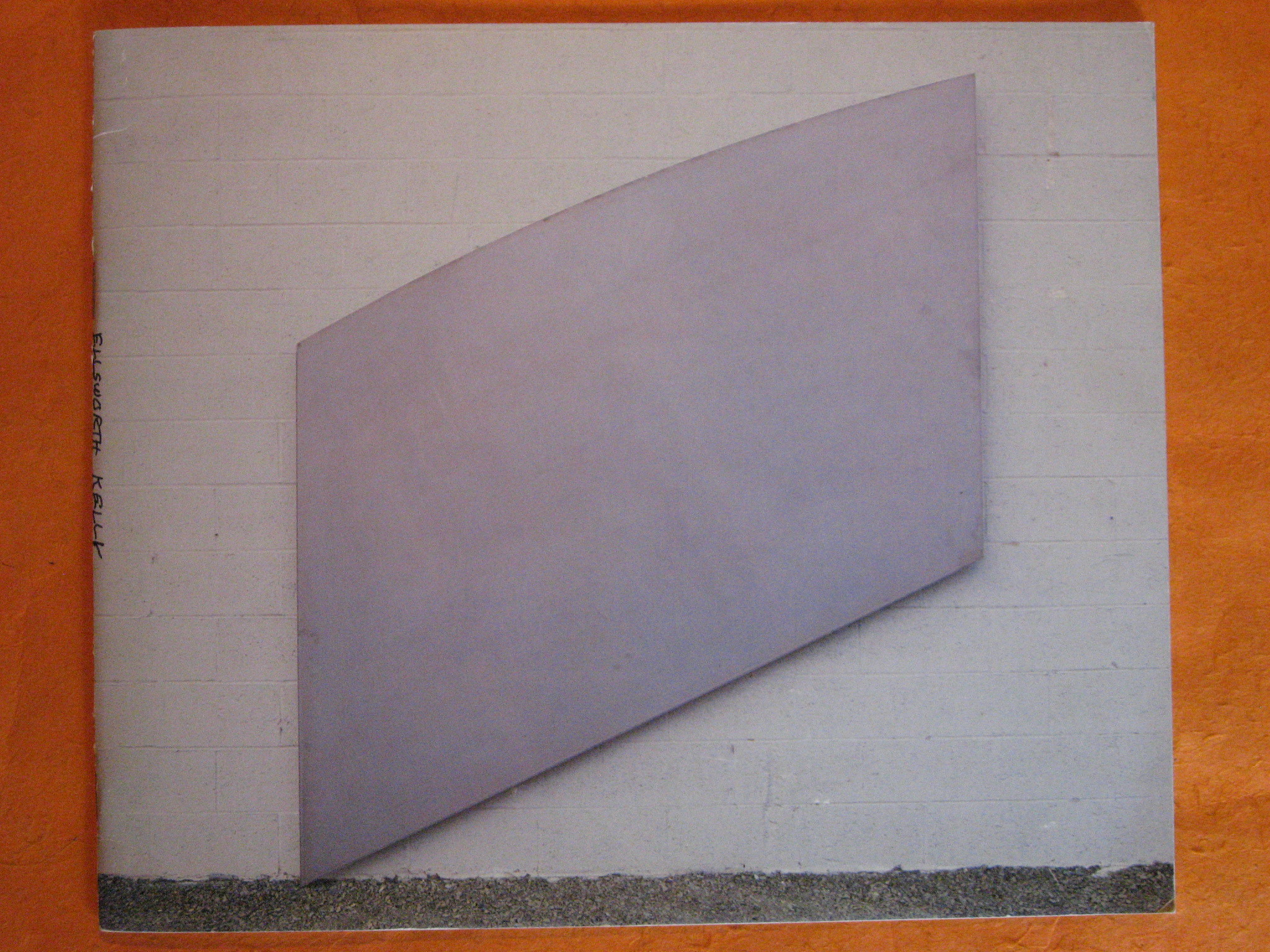 Ellsworth Kelly: Painted Aluminum Wall Sculpture and Weathering Steel Wall Sculpture, Kelly, Ellsworth