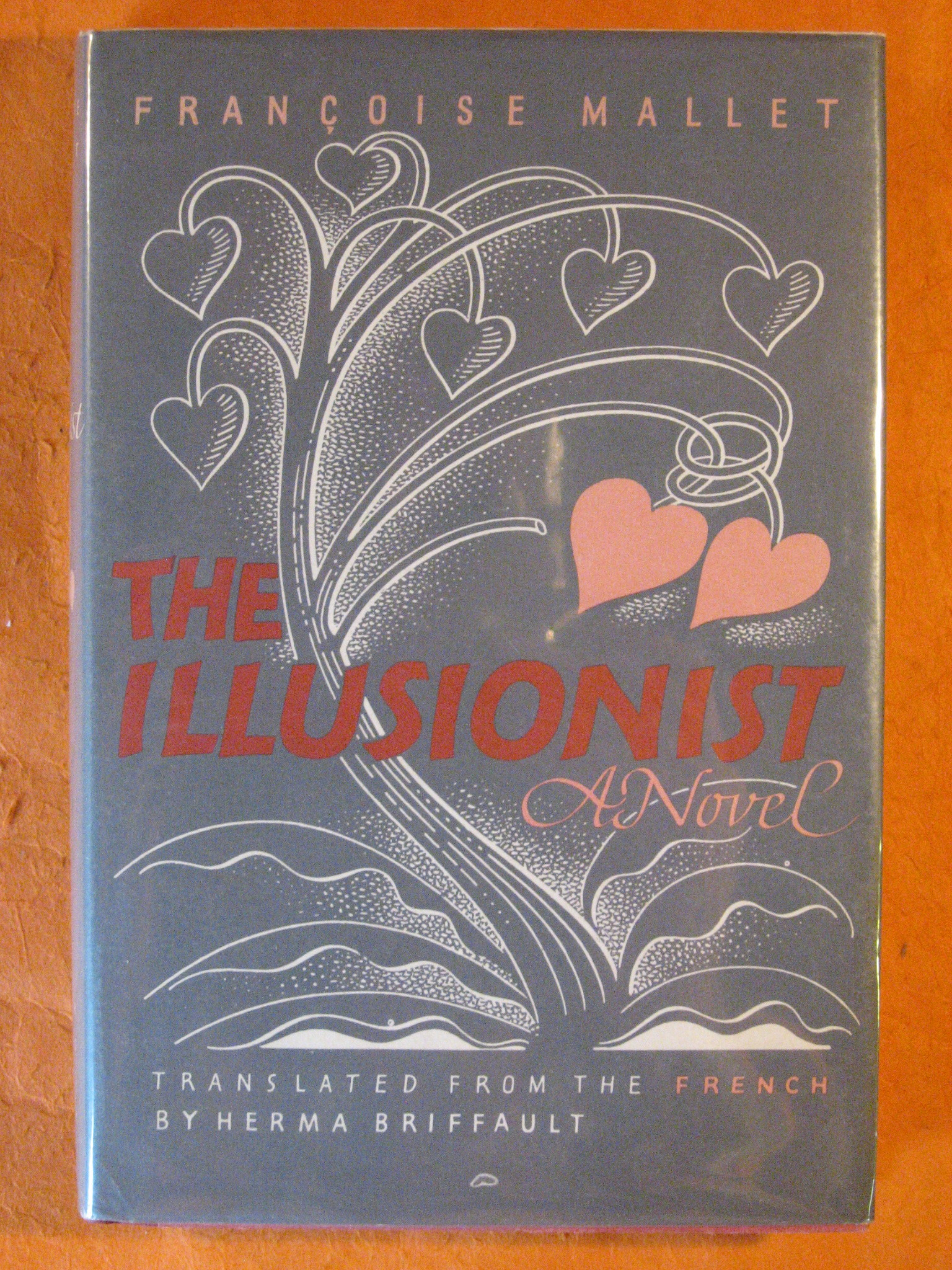 Image for Illusionist:  A Novel, The