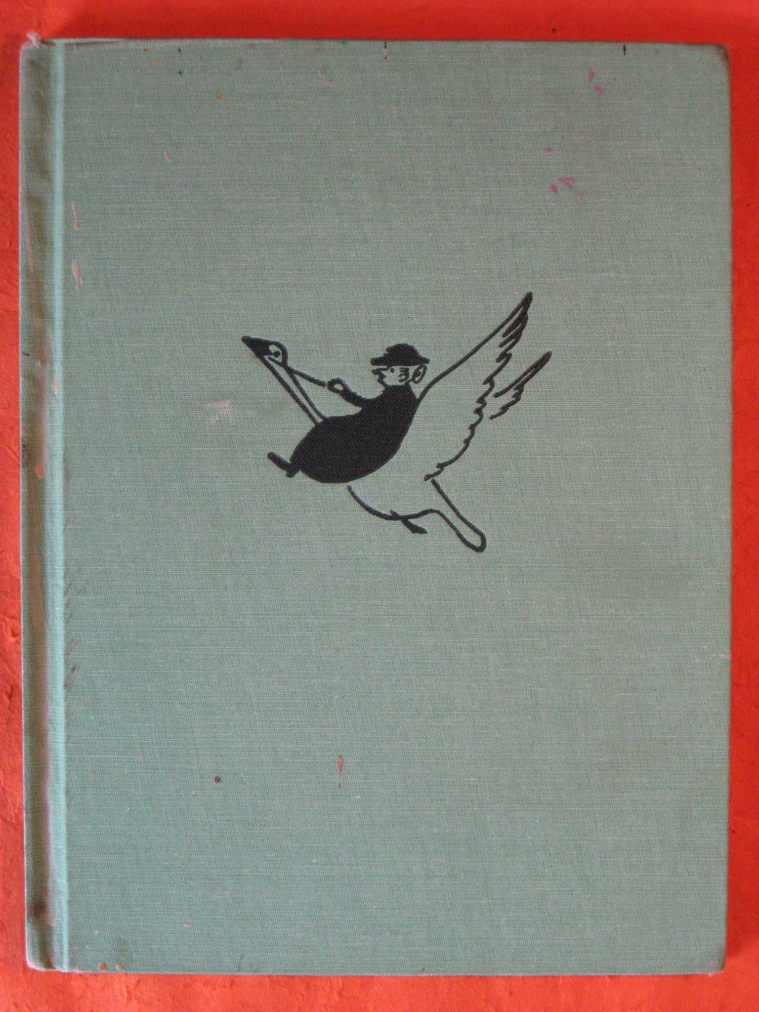 Mother Goose in French / Poesies De La Vraie Mere Oie, Latham, Hugh
