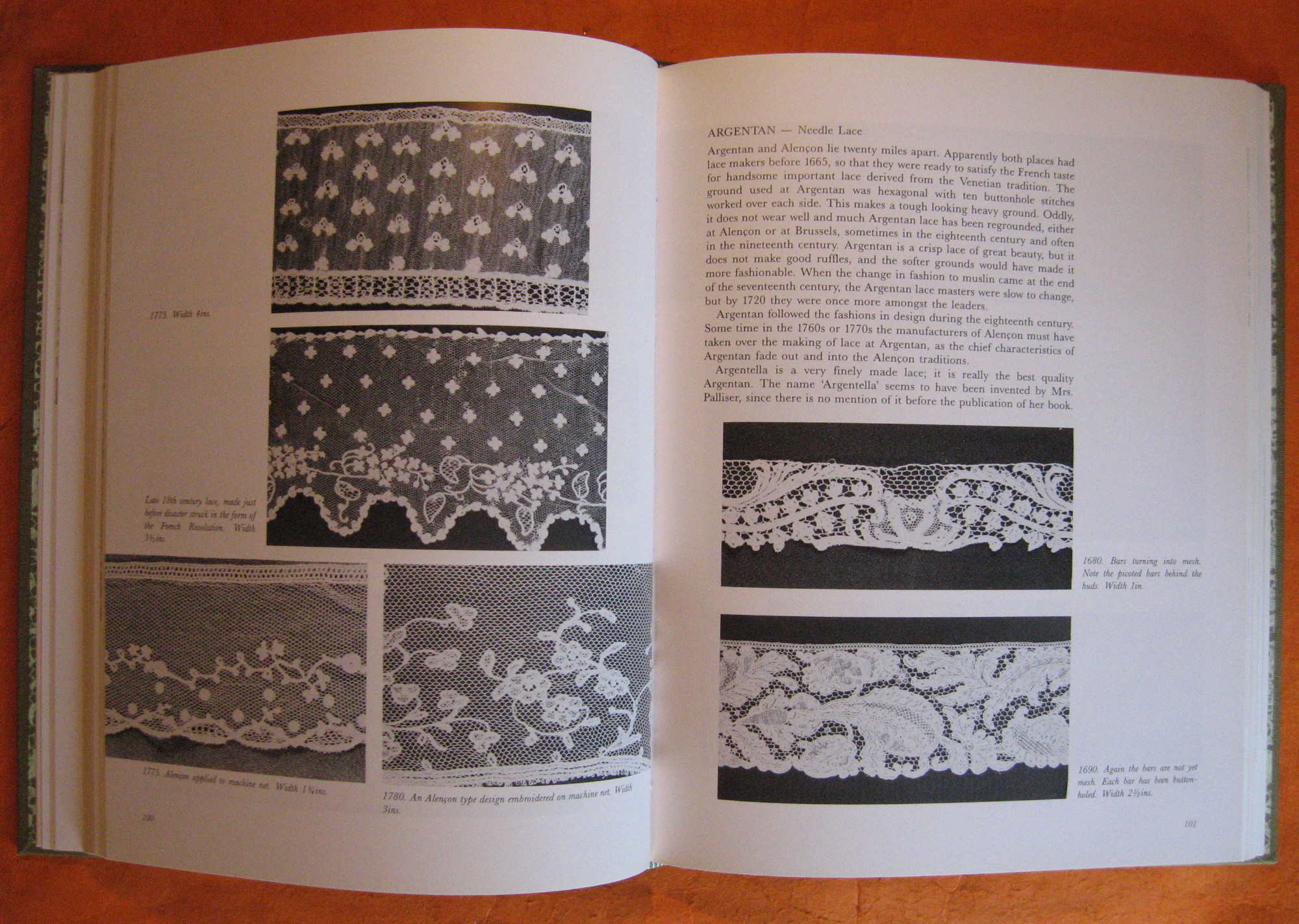 Image for Illustrated Guide to Lace, An