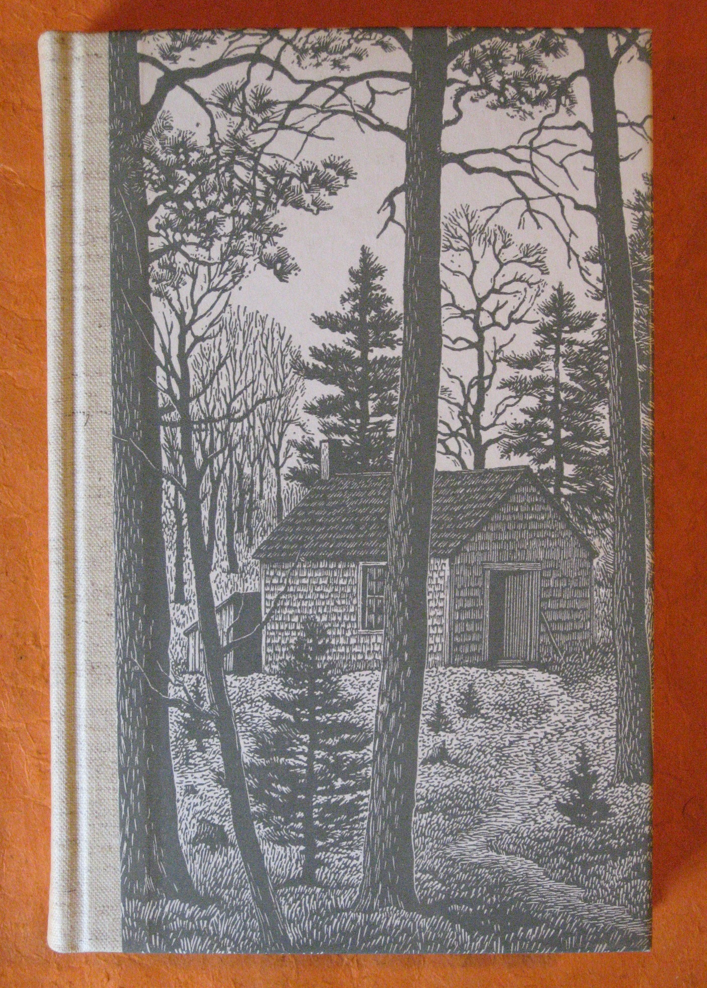 Walden or Life in the Woods, Thoreau, Henry David