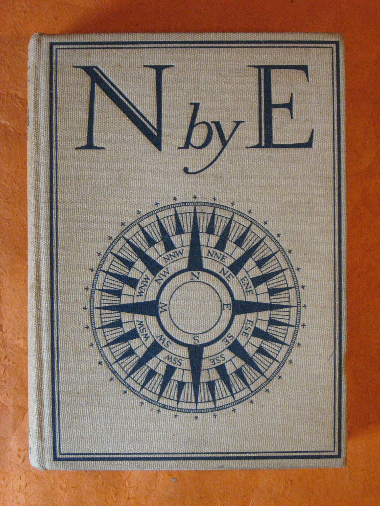 N by E, Kent, Rockwell