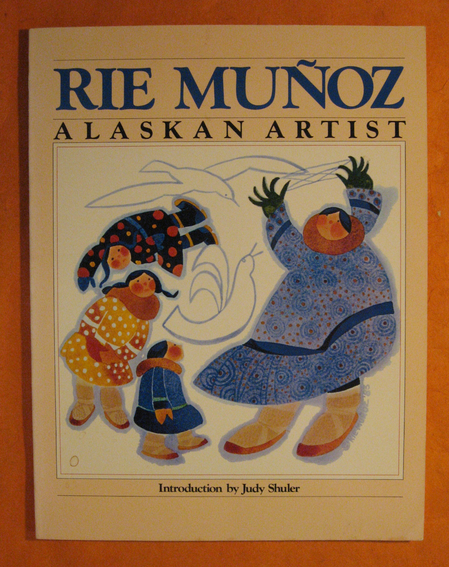 Rie Munoz: Alaskan Artist, Munoz, Rie
