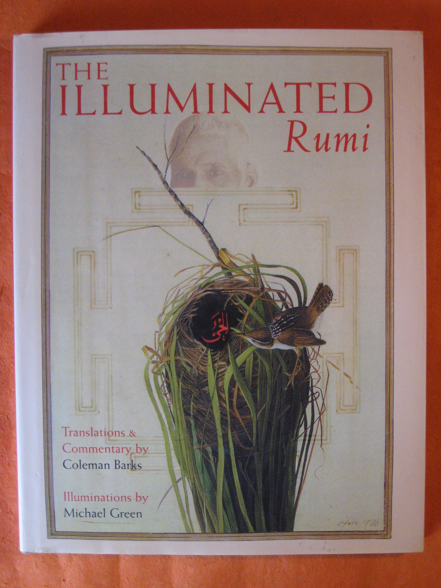 The Illuminated Rumi, Rumi; Barks, Coleman