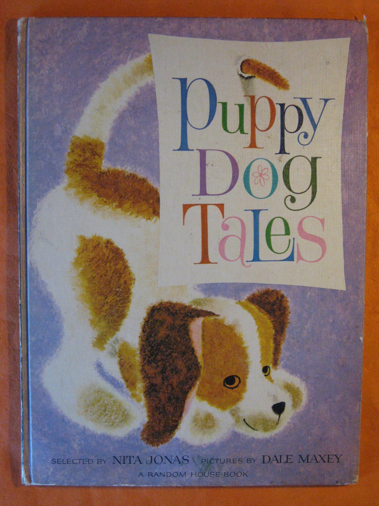 Puppy Dog Tales, Jonas, Nita