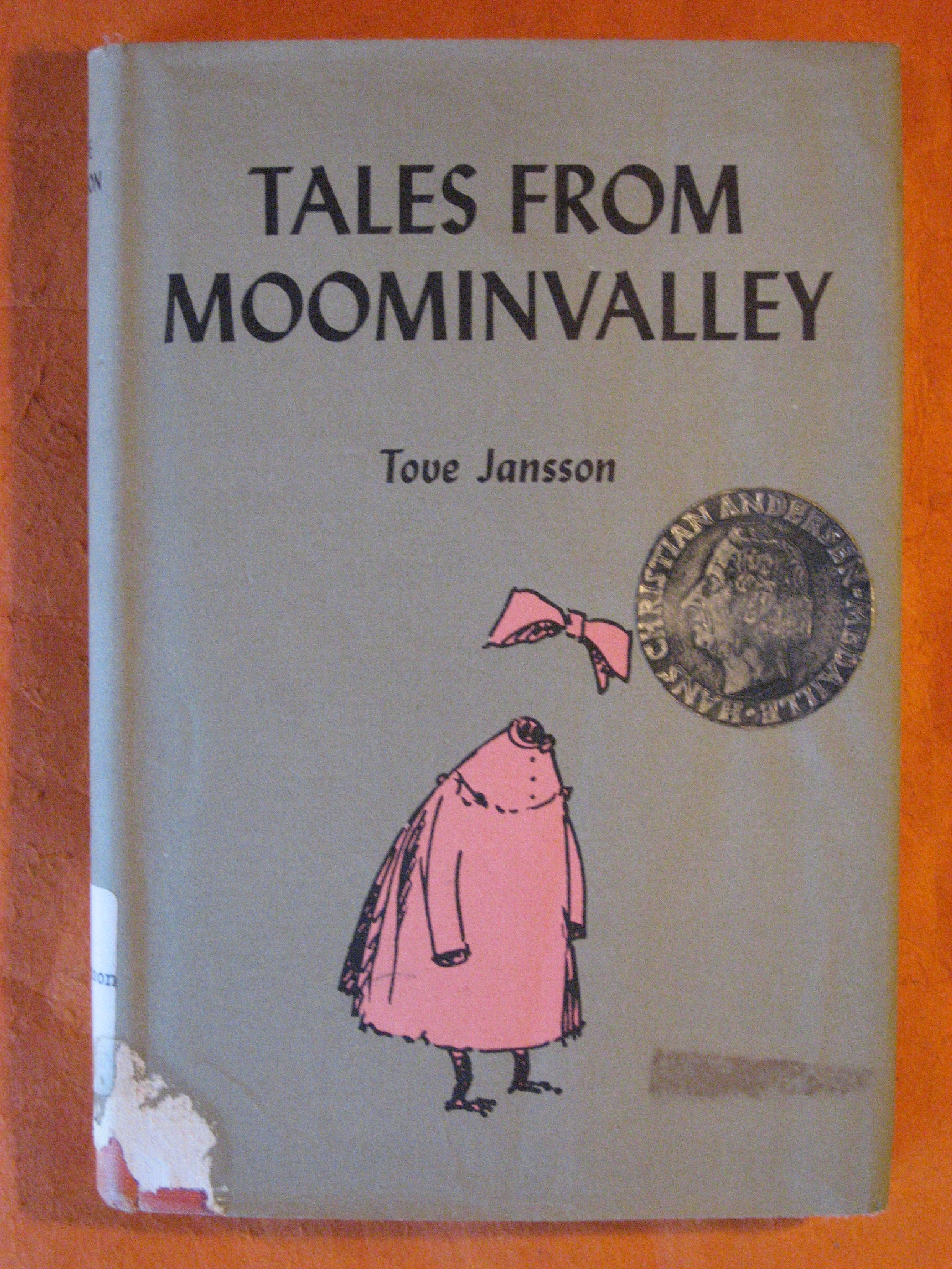 Tales from Moominvalley, Jansson, Tove
