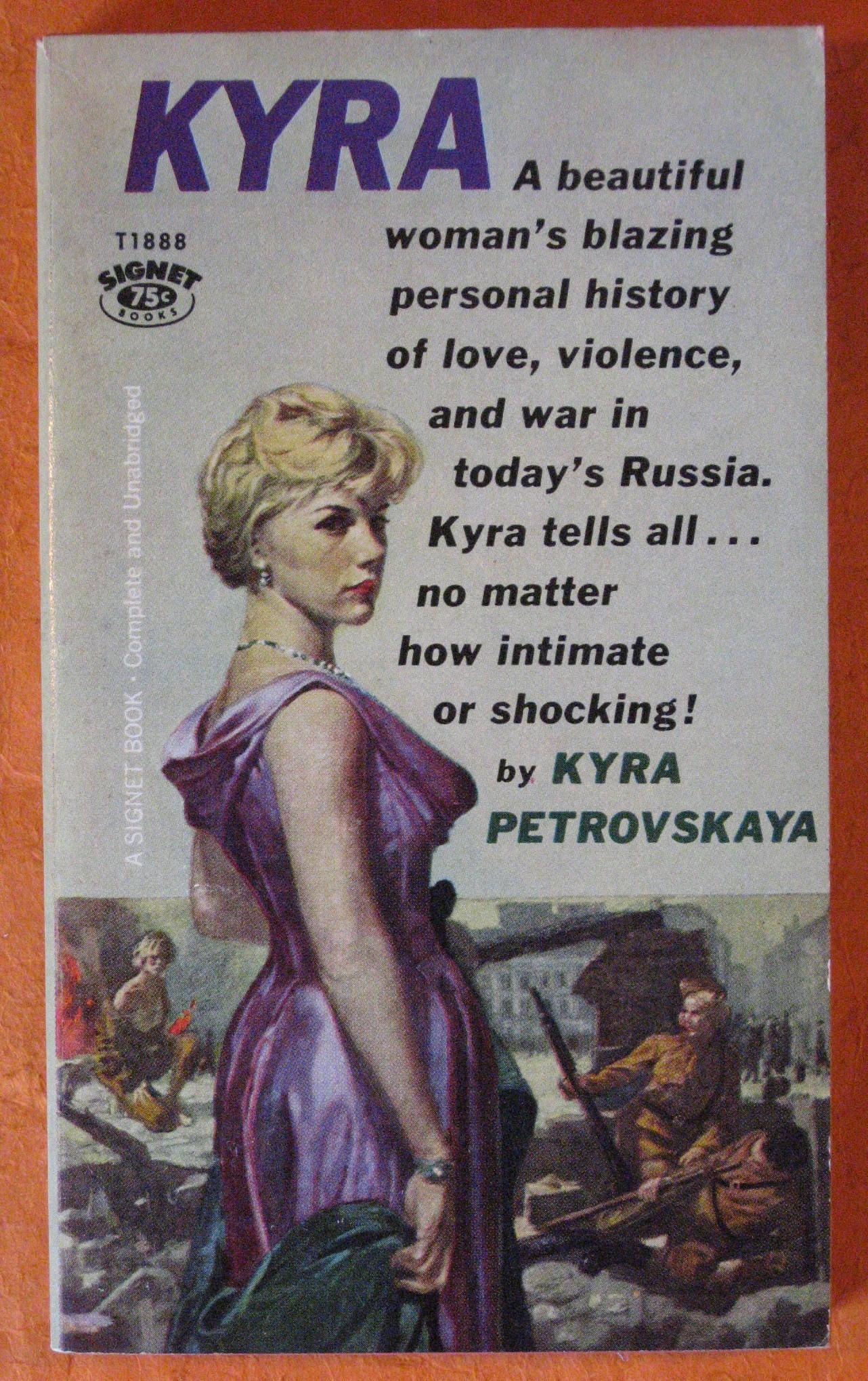 Kyra, Petrovskaya, Kyra