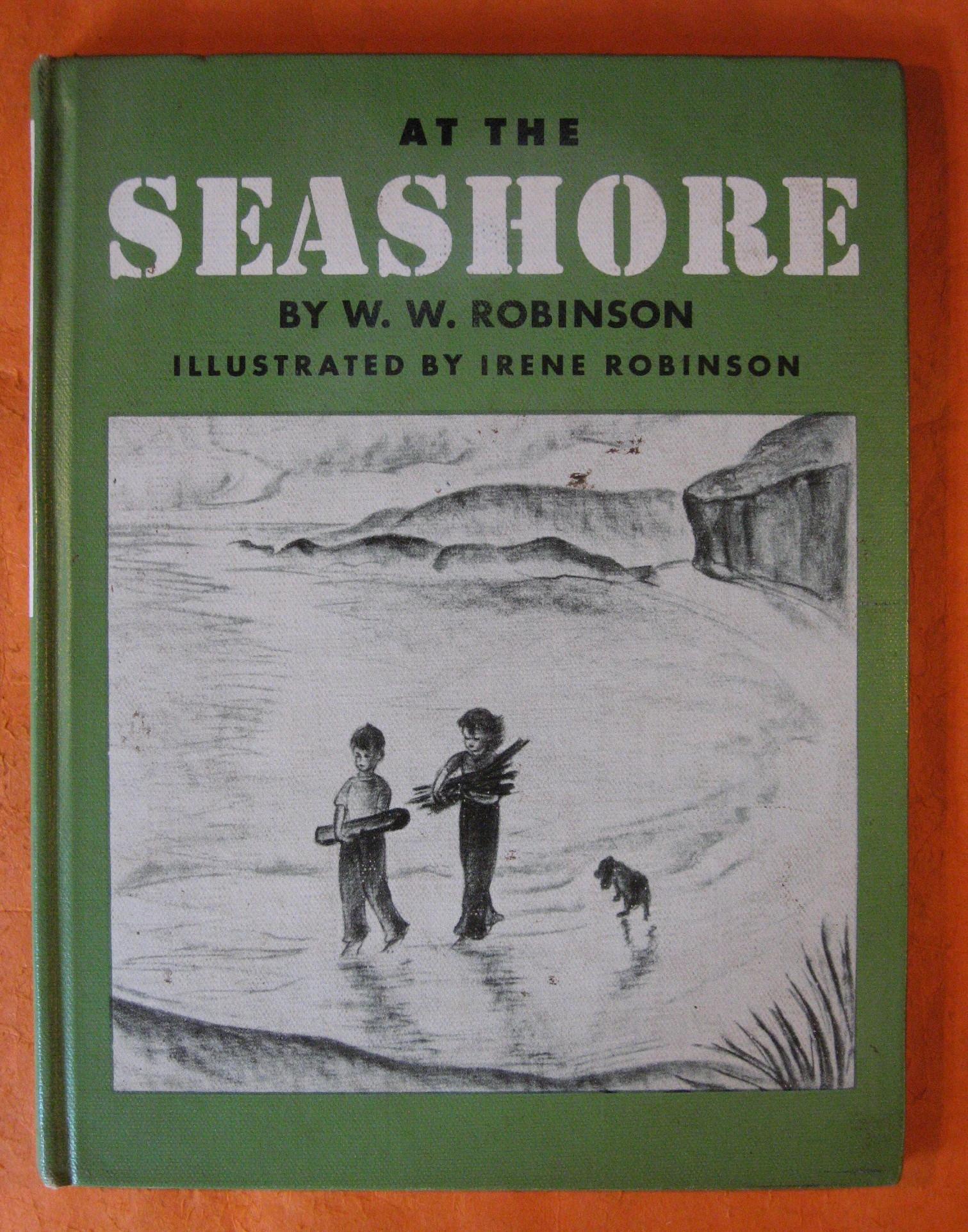 At the Seashore, Robinson, W.W.